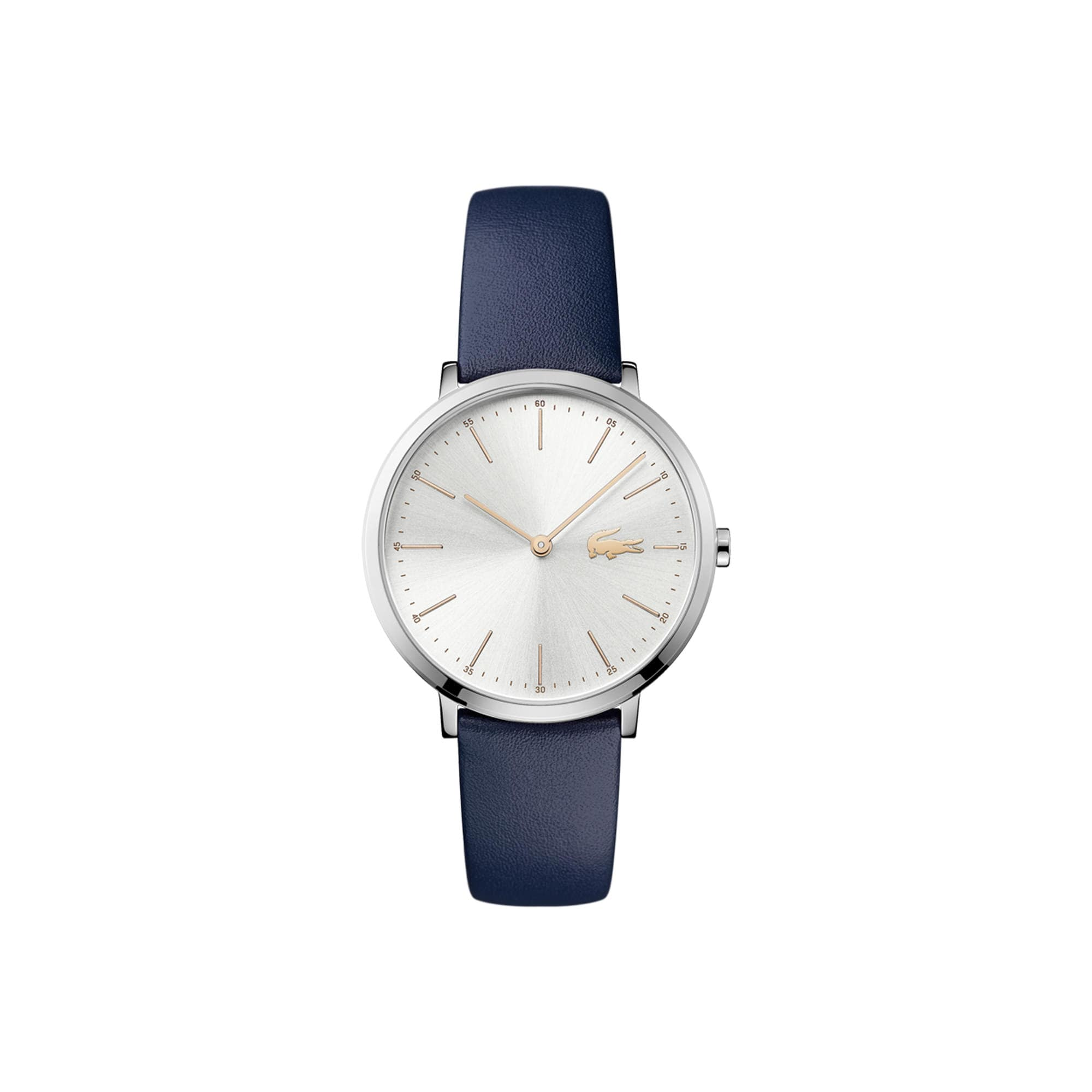 MOON horloge 2 materialen