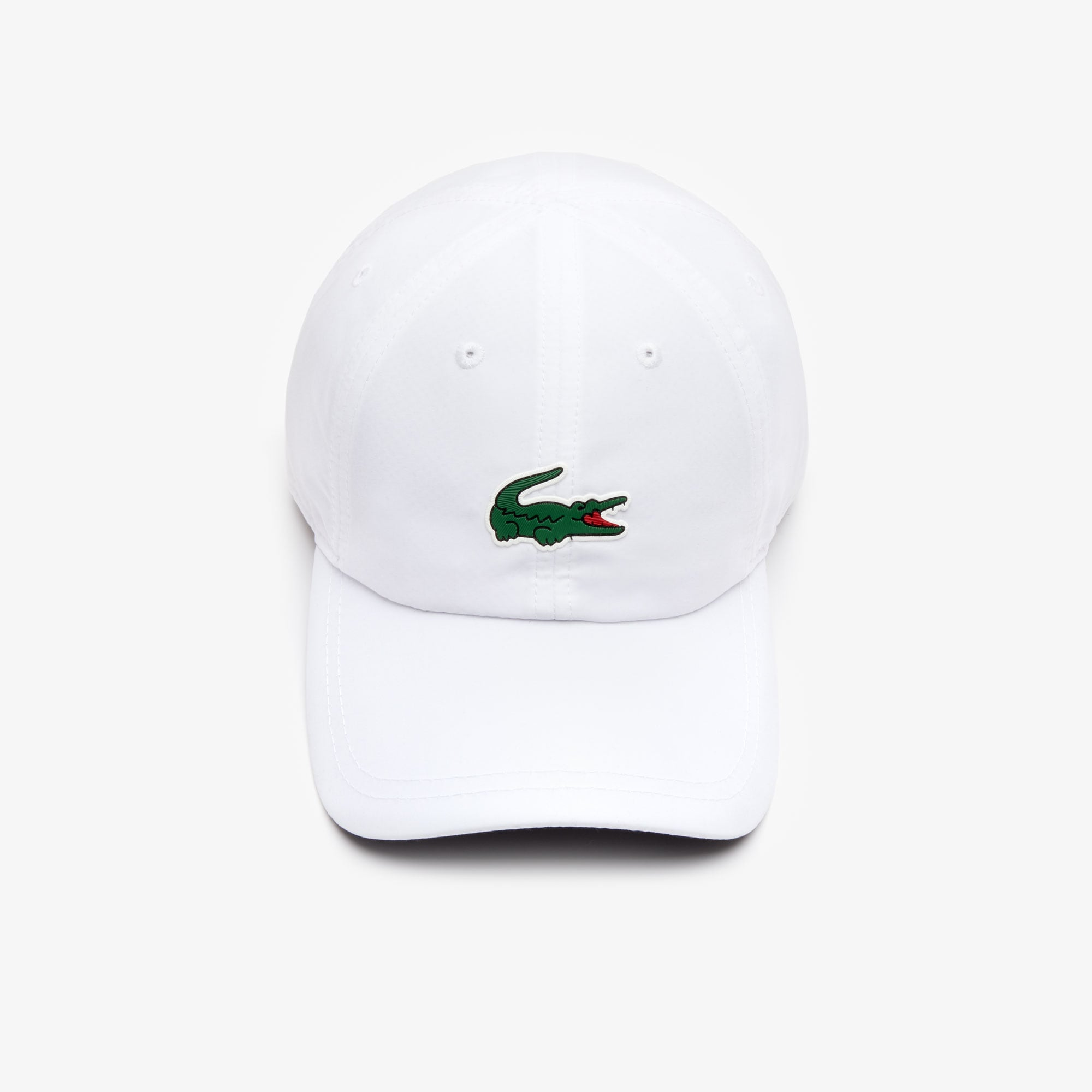 Lacoste SPORT NOVAK DJOKOVIC-ON COURT COLLECTION-cap met microvezels