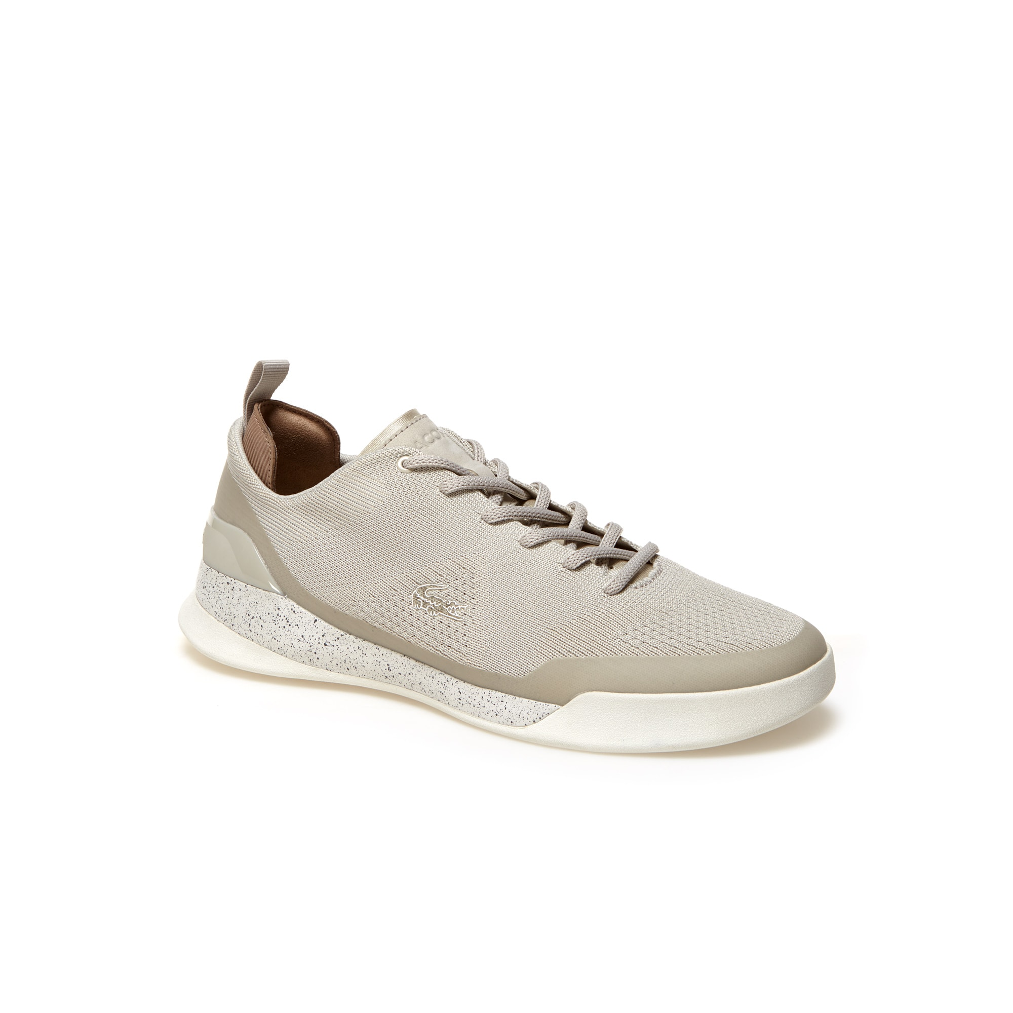LT Dual Elite herensneakers van textiel