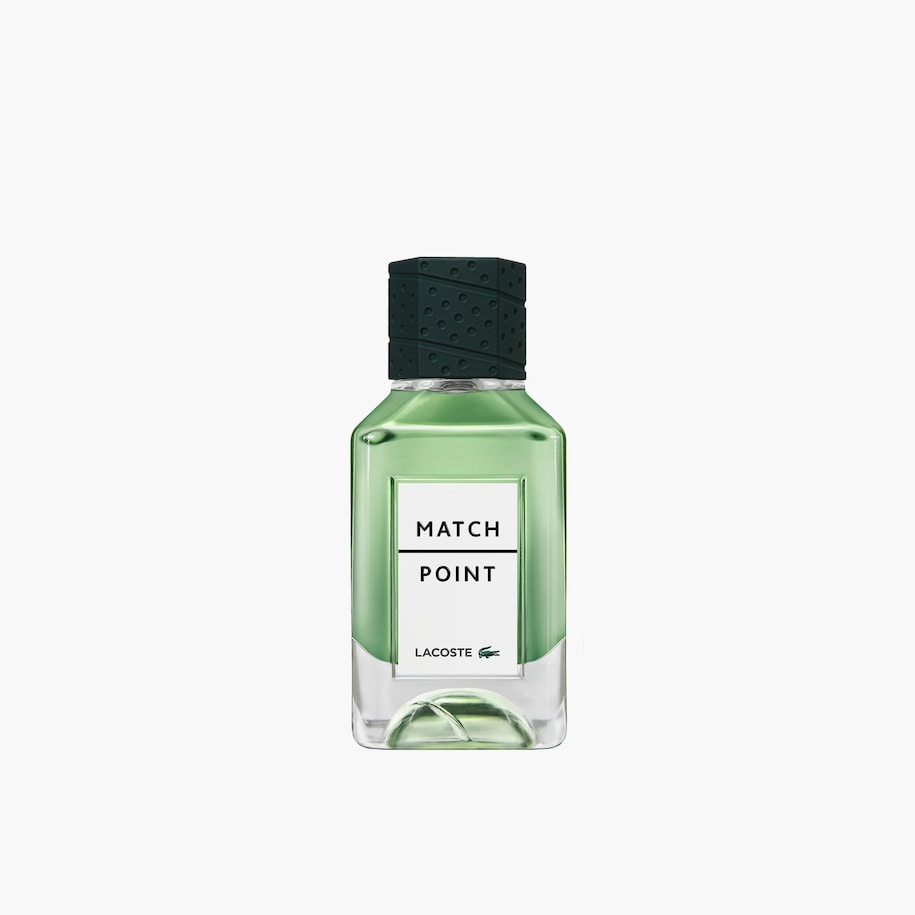 Eau de Toilette Match Point 50ml