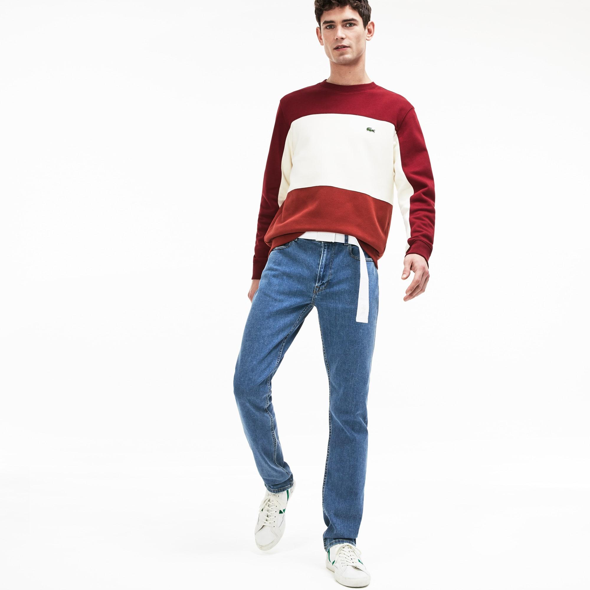 1f410cf0b4 Chinos, Calças e Calções masculinos | Moda Homem | LACOSTE