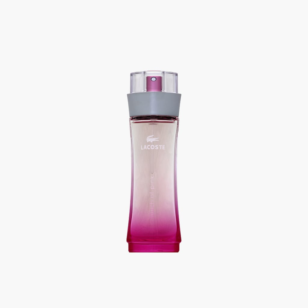 da4d09aac3603 Touch of Pink Eau de Toilette 50ml   LACOSTE