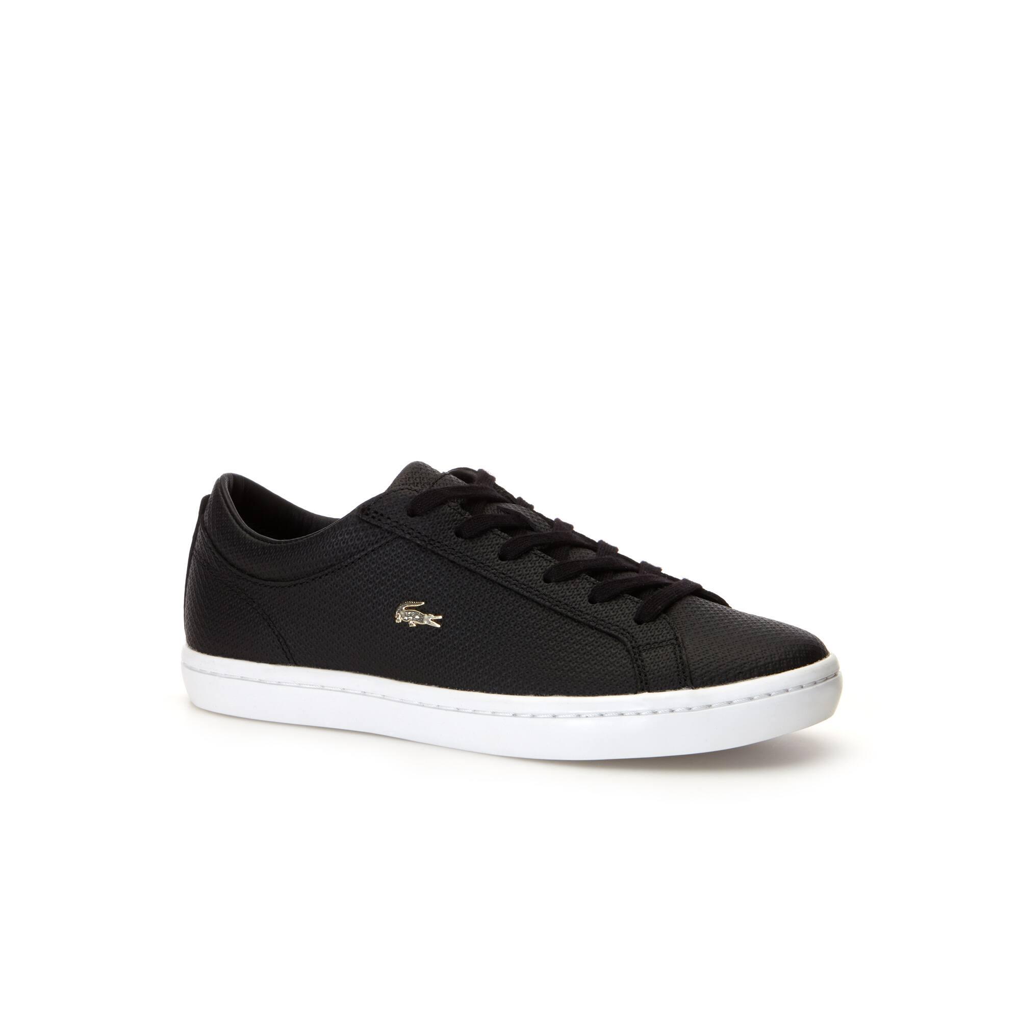 Coleção de calçado   Calçado para Mulher   LACOSTE 7fc39af3f4