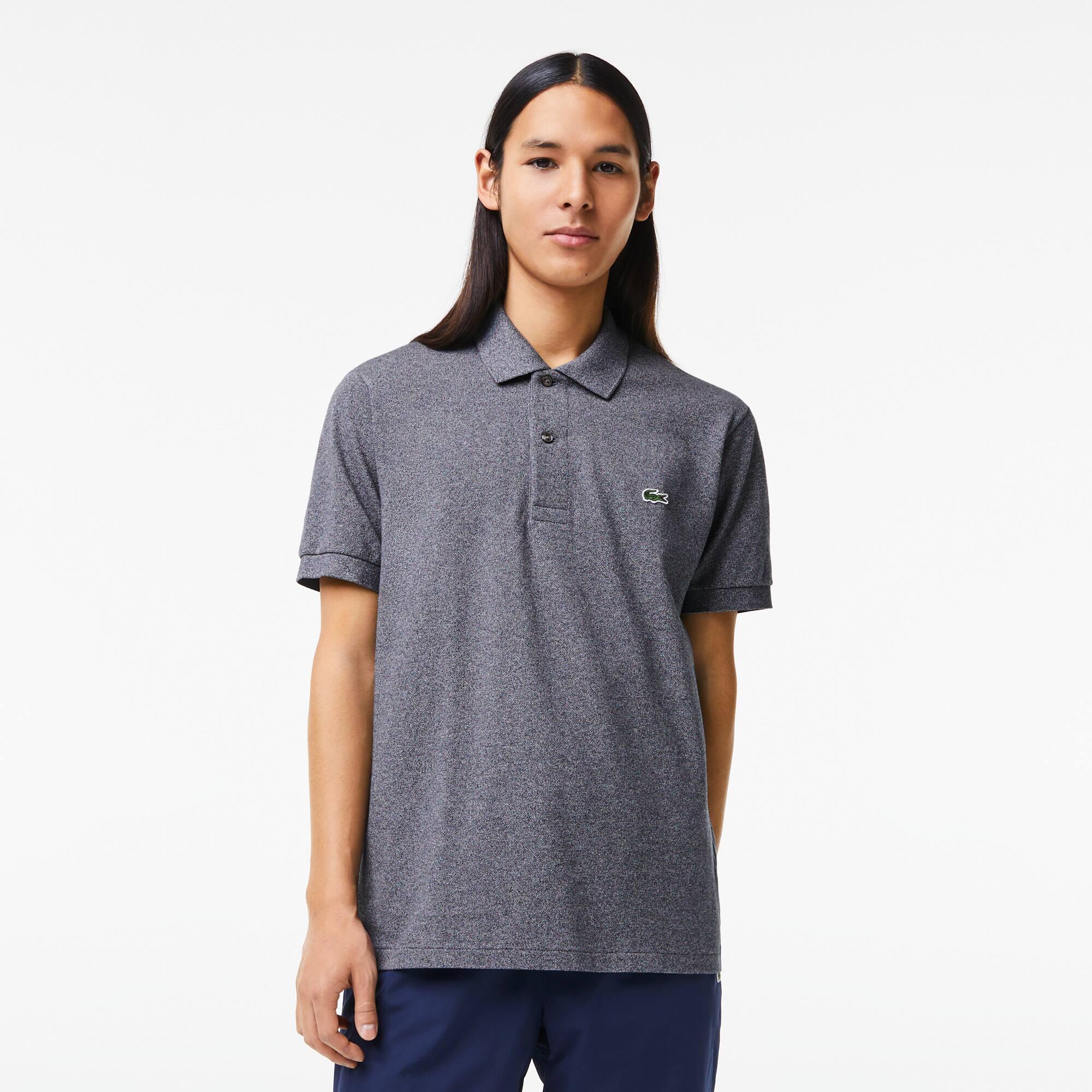 قميص بولو من مجموعة Lacoste L.12.12