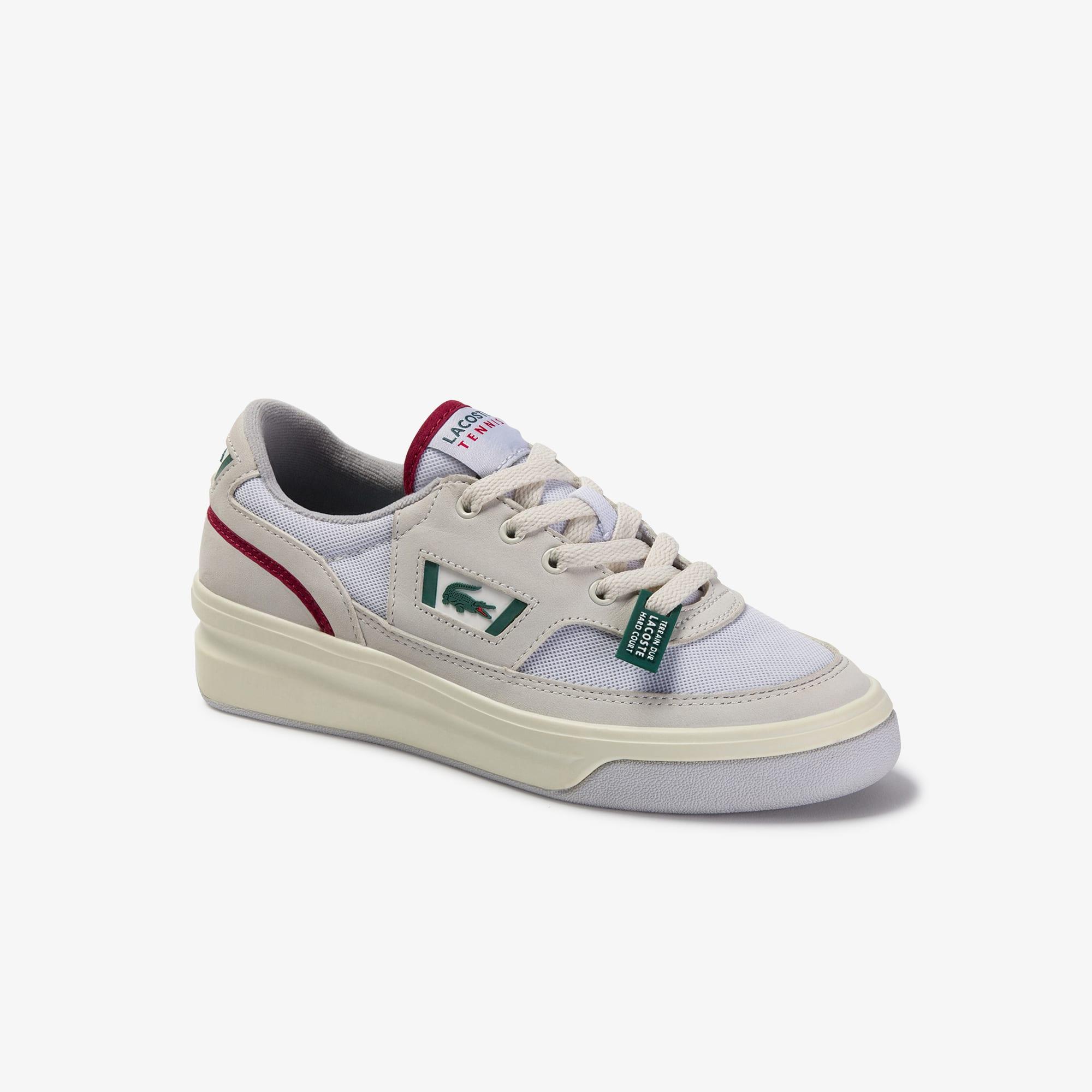 حذاء رياضي خفيف من مجموعة G80 OG مصنوع من الجلد والقماش
