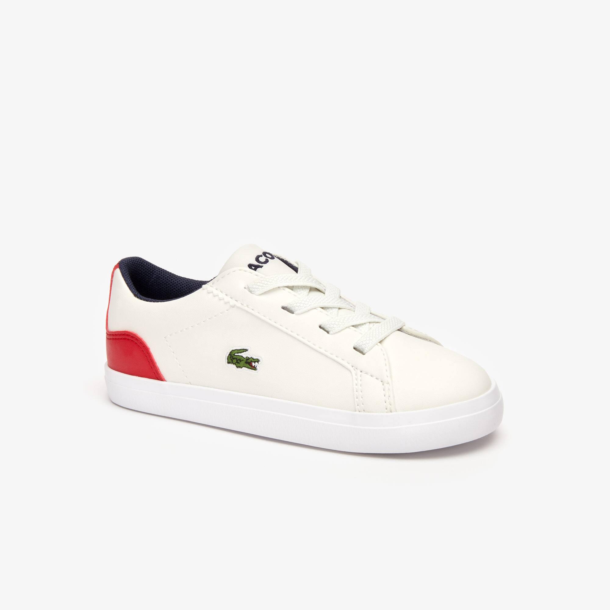 حذاء رياضي للأطفال من مواد اصطناعية من مجموعة Esparre
