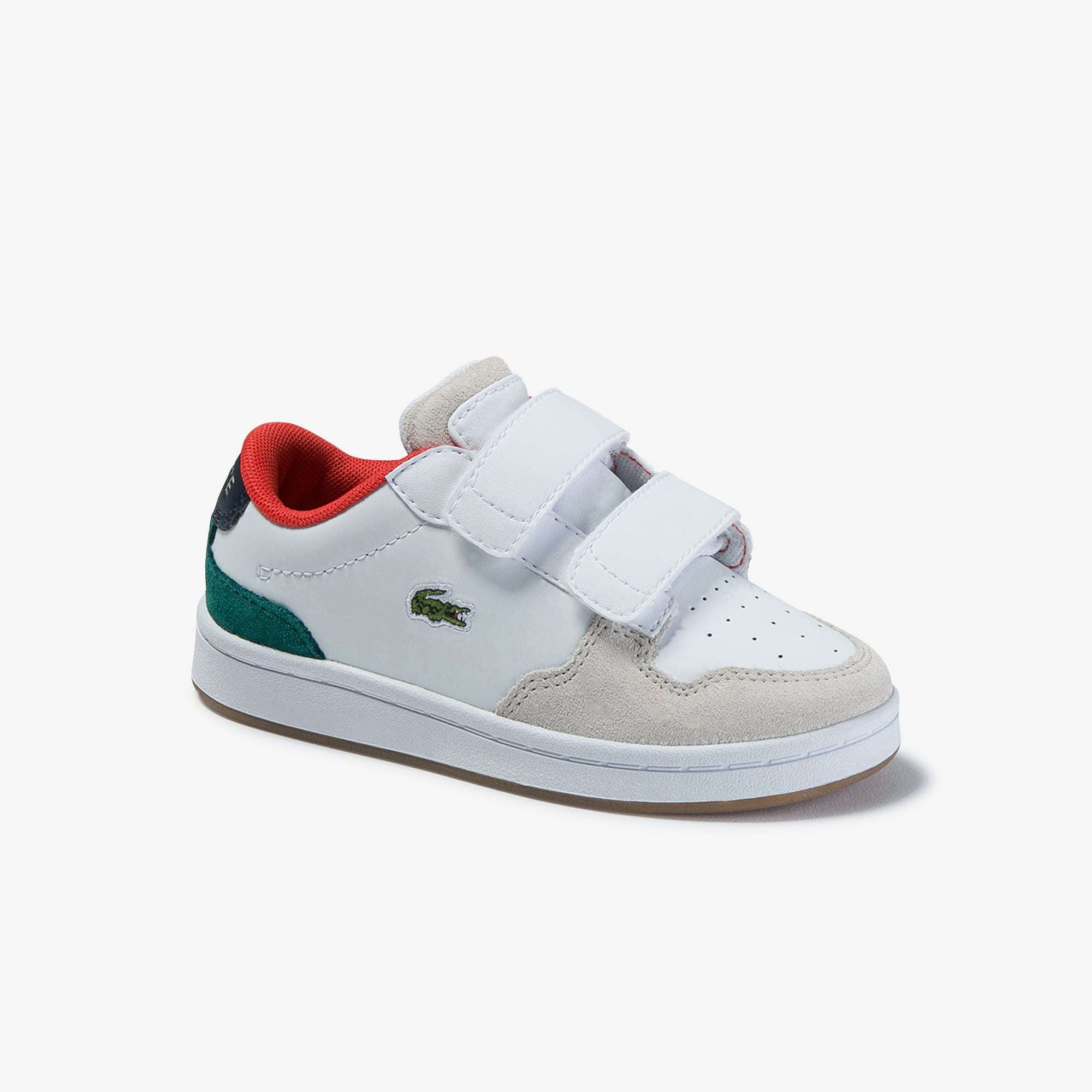 Infants' Masters Cup Metallic Leather