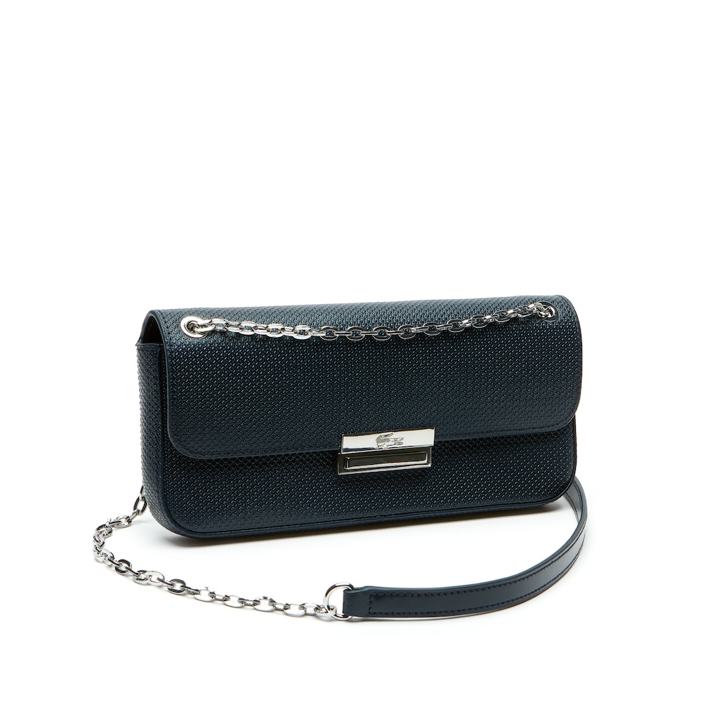 c8a37cdce0 Women's Chantaco Christmas Piqué Leather Flap Shoulder Bag