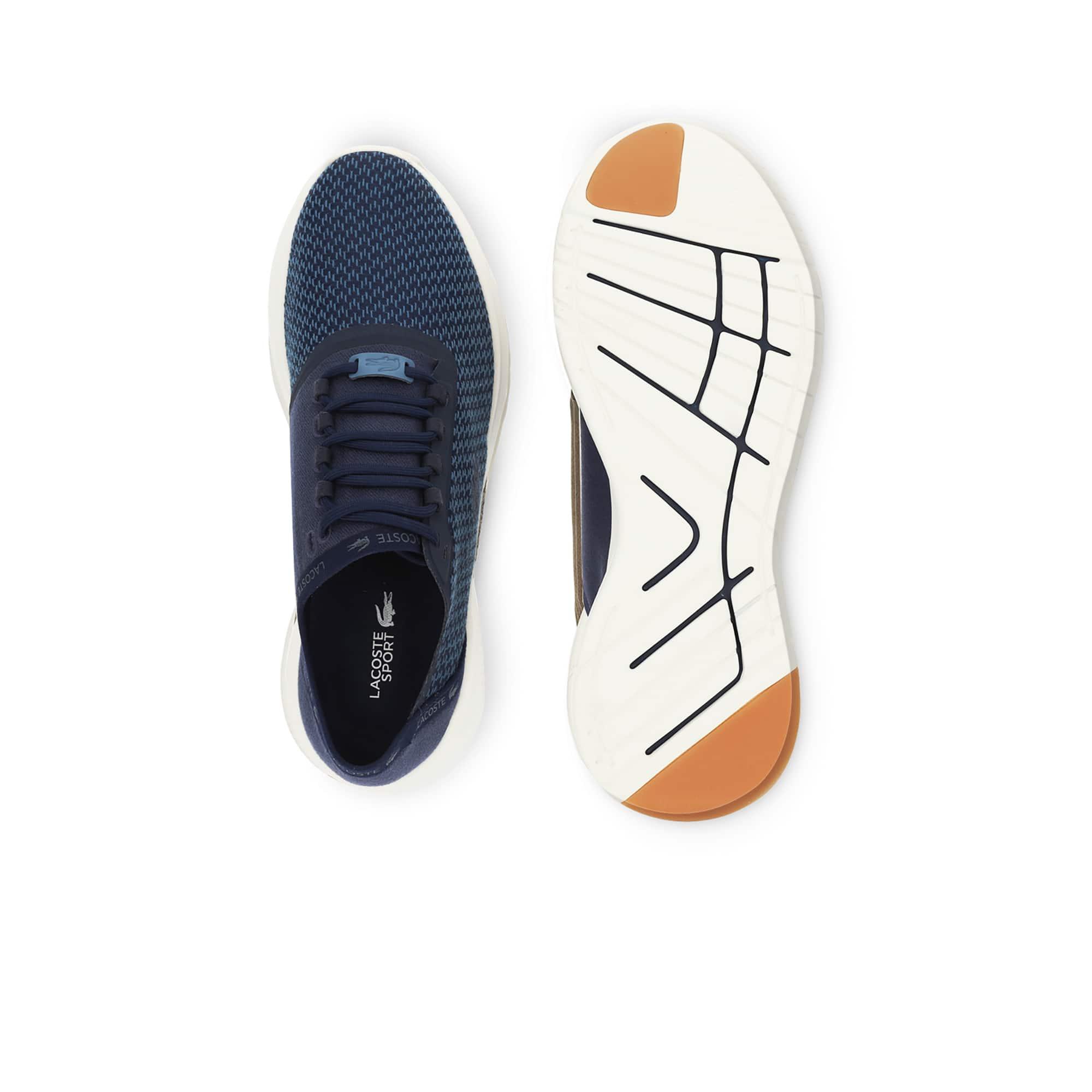 Men's LT Fit Mesh Sneakers | LACOSTE