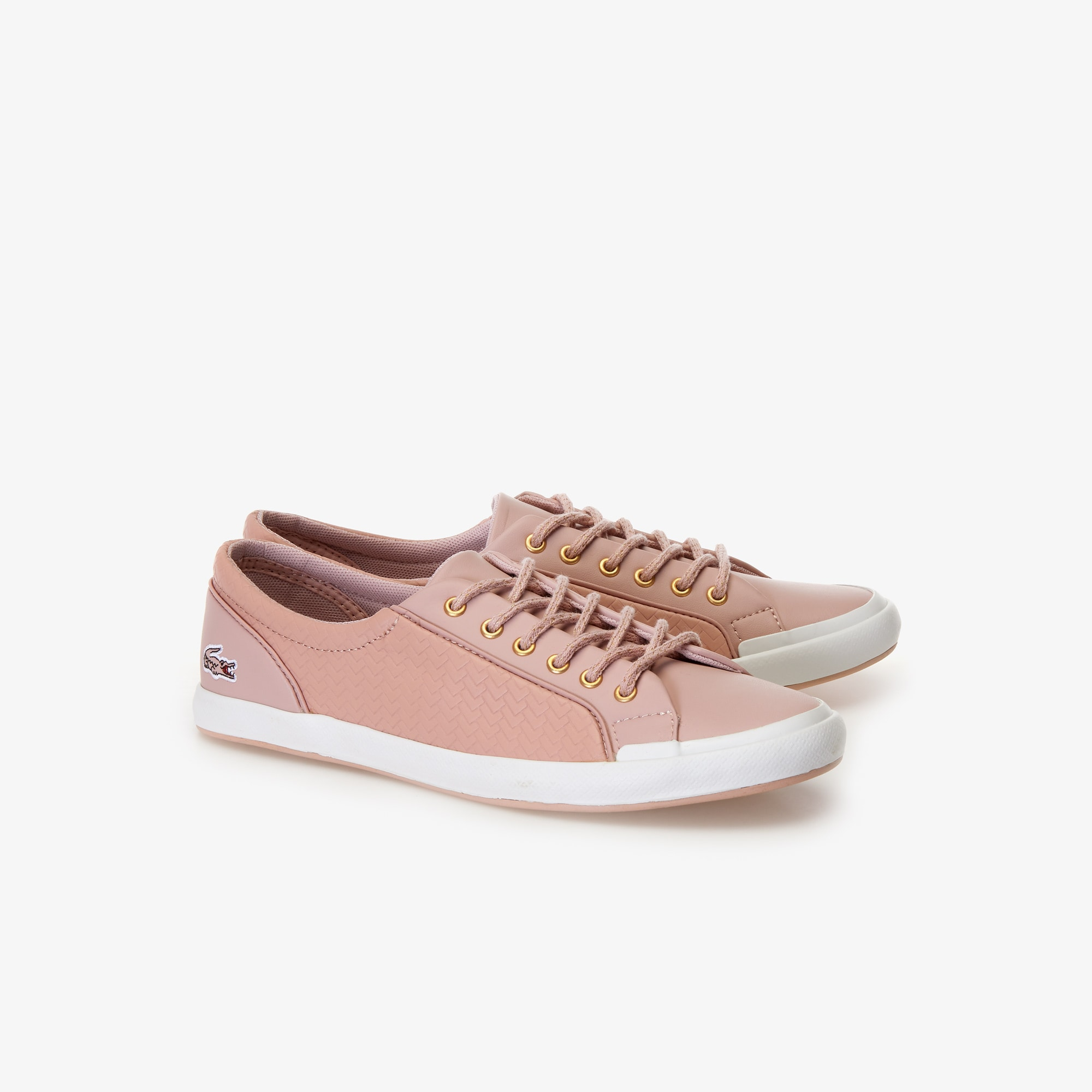 Women's Lancelle Leather and Synthetic