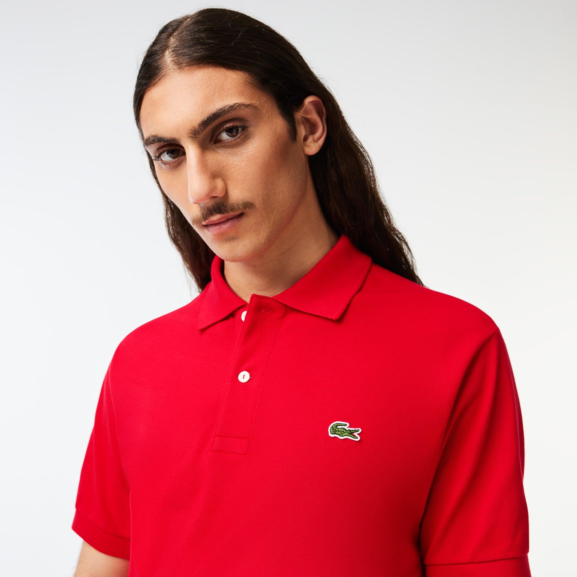 43af17e3 Lacoste Classic Fit L.12.12 Polo Shirt