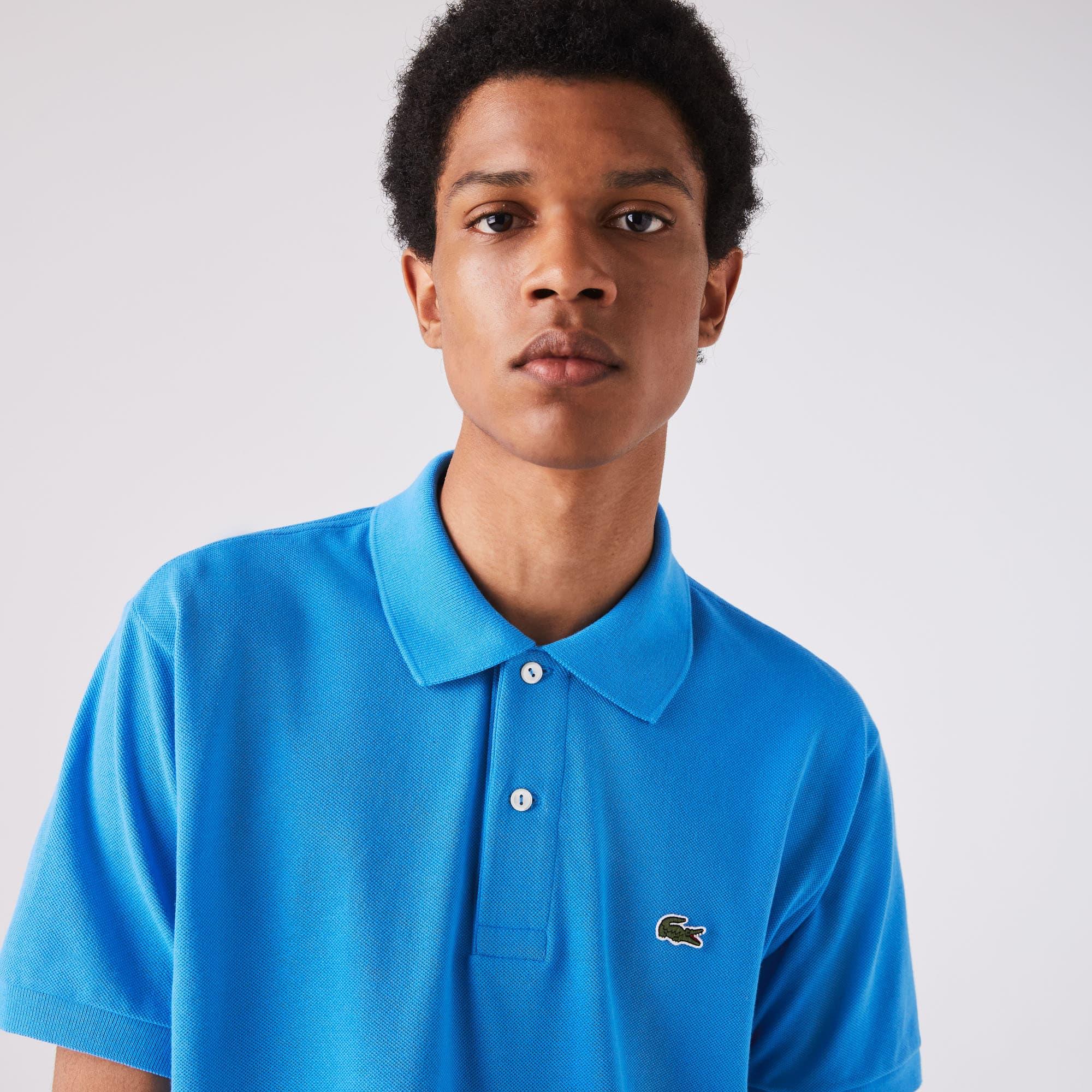 69965a5c3204 Lacoste Classic Fit L.12.12 Polo Shirt