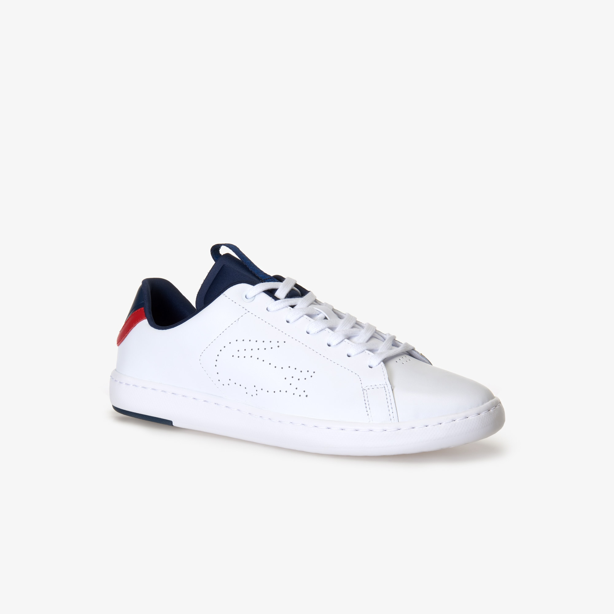 ee44637442fd Men s Carnaby Evo Lightweight Leather Trainers