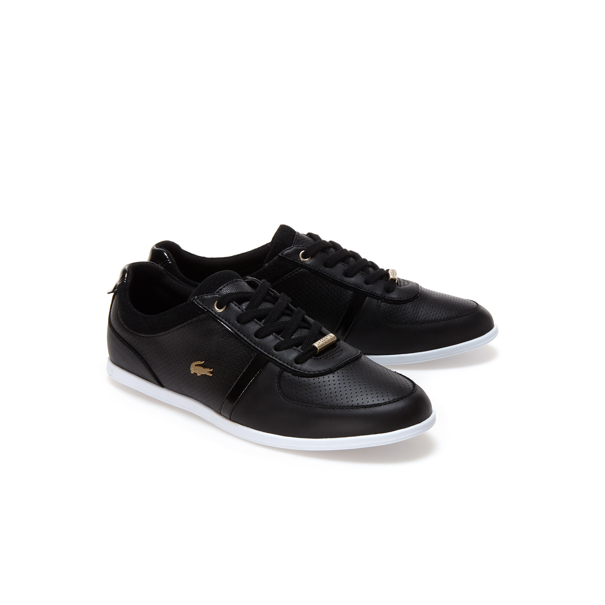 edd0985bf7d0 Women s Rey Sport Leather Trainers
