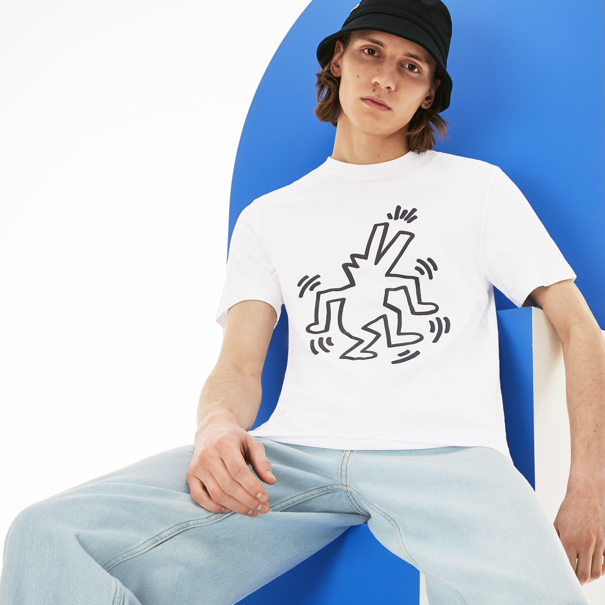 f0d41eeb Lacoste X Keith Haring | LACOSTE