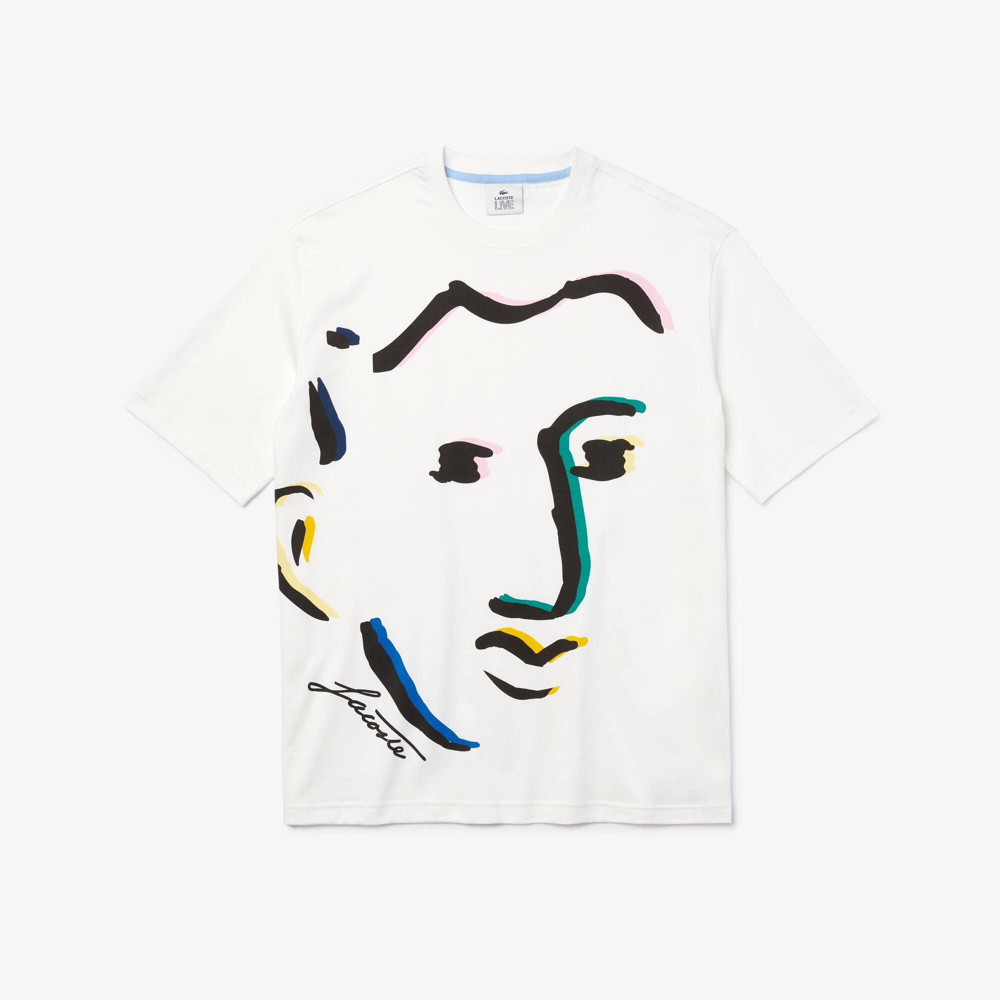 Lacoste Live Sweat-Shirt Homme