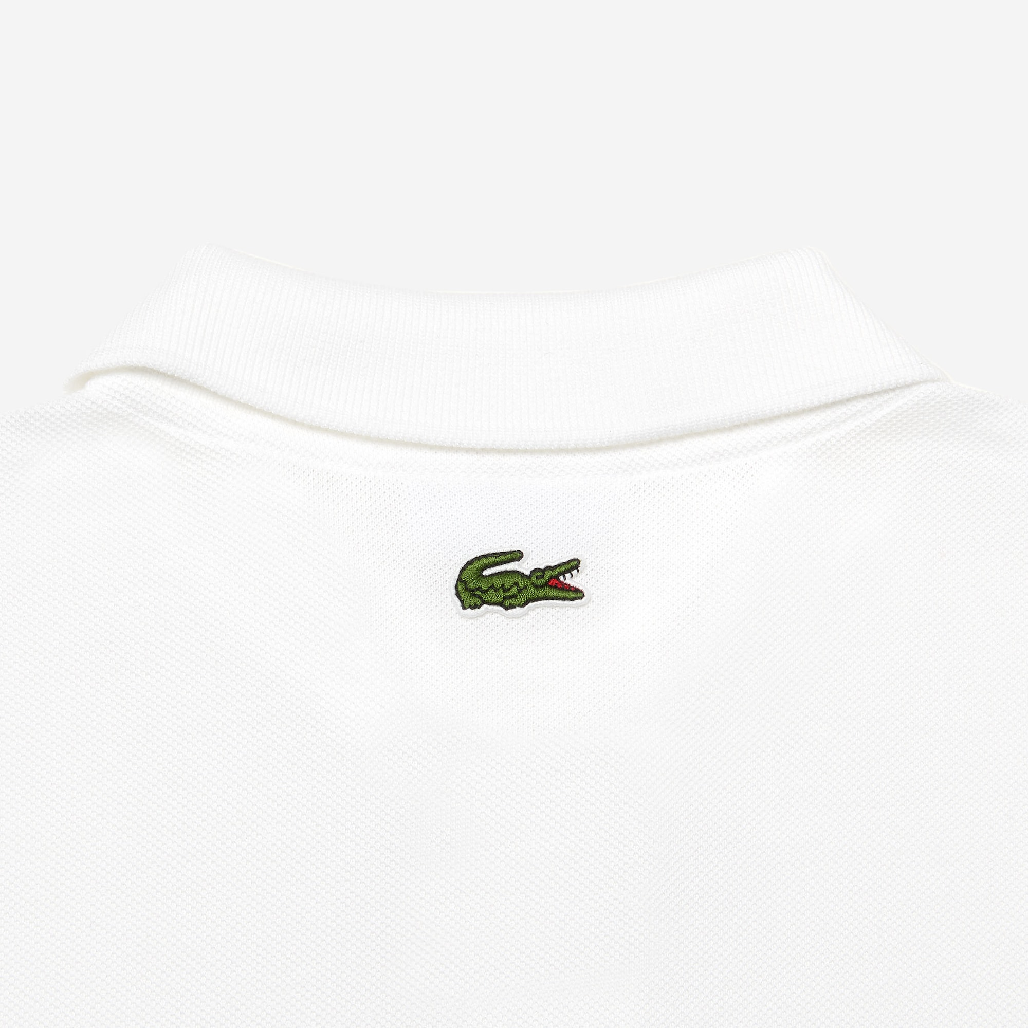 Lacoste x Save Our Species Iconic Polo Shirt Hawaiian Monk Seal