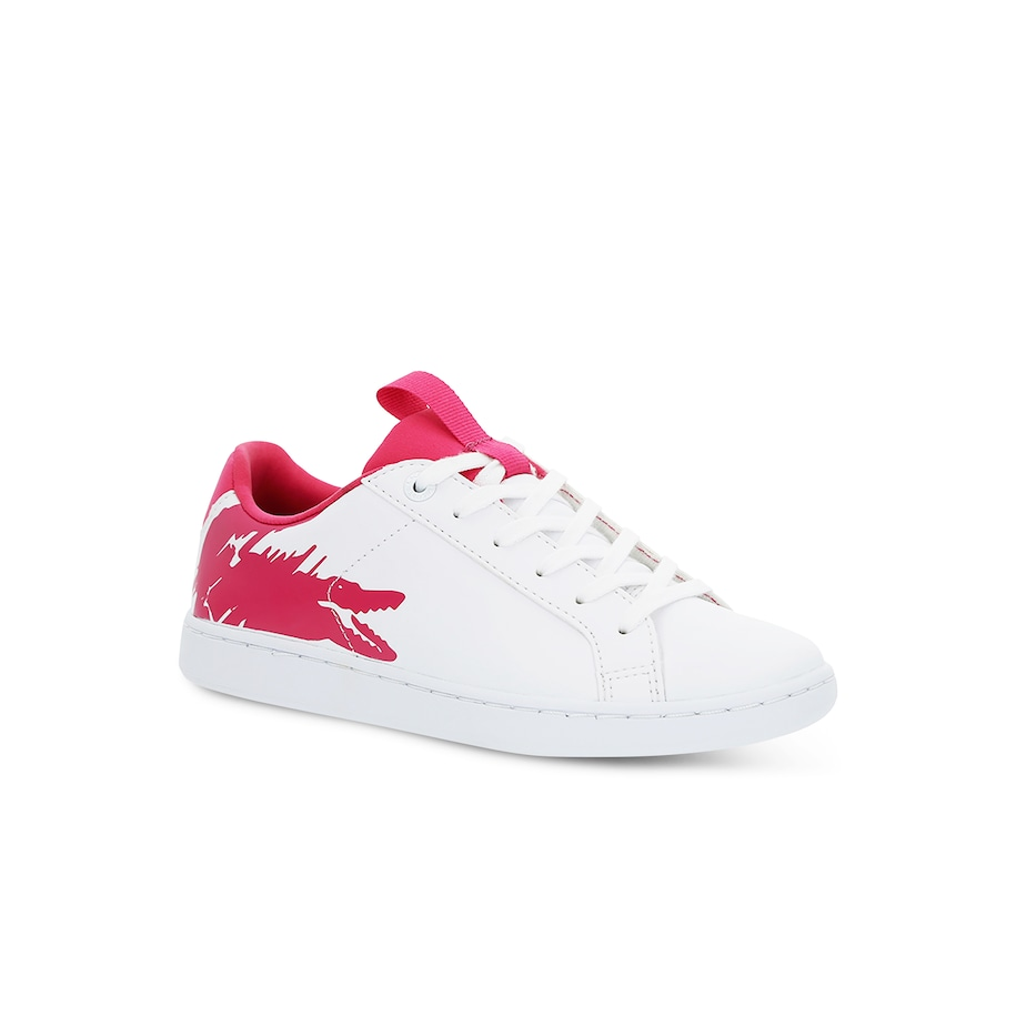 Children's Carnaby Evo Synthetic Screen-Print Trainers