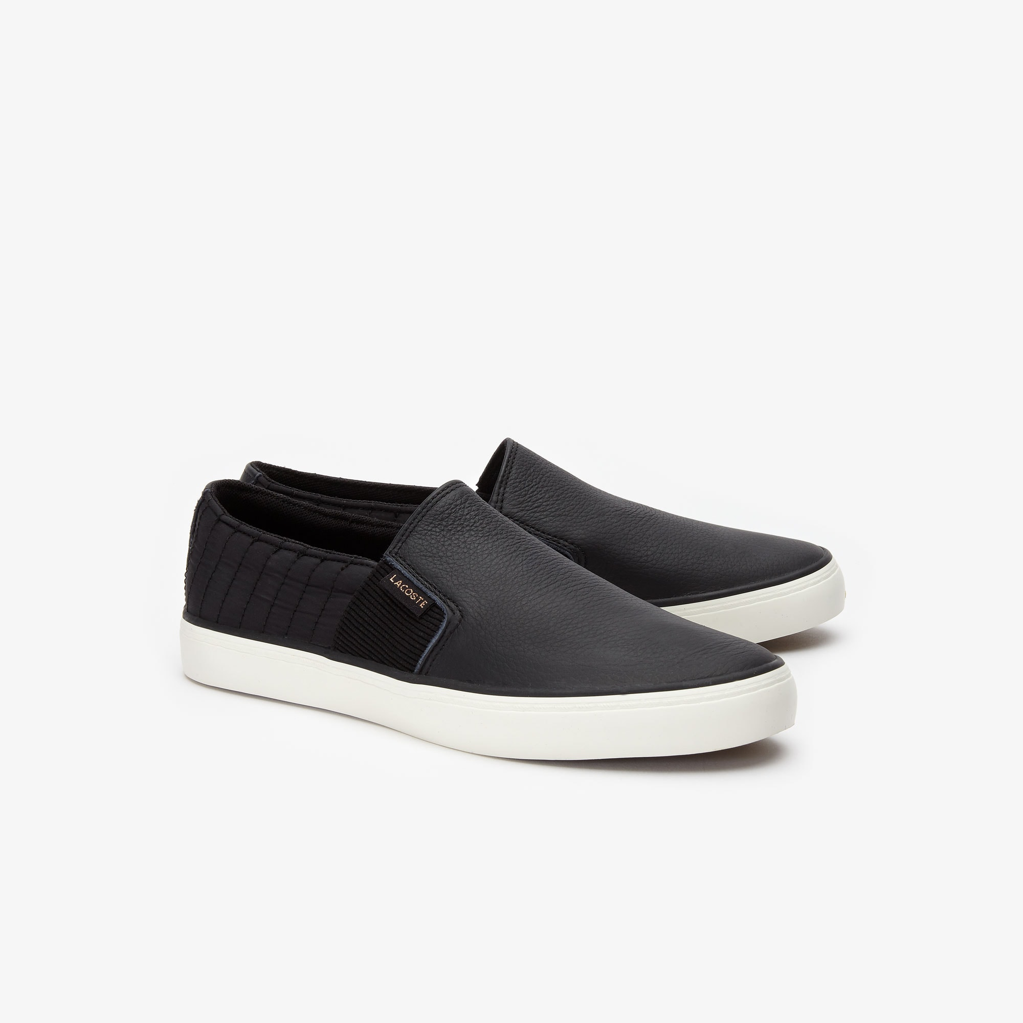 Women's Gazon 2.0 Leather and Textile Trainers