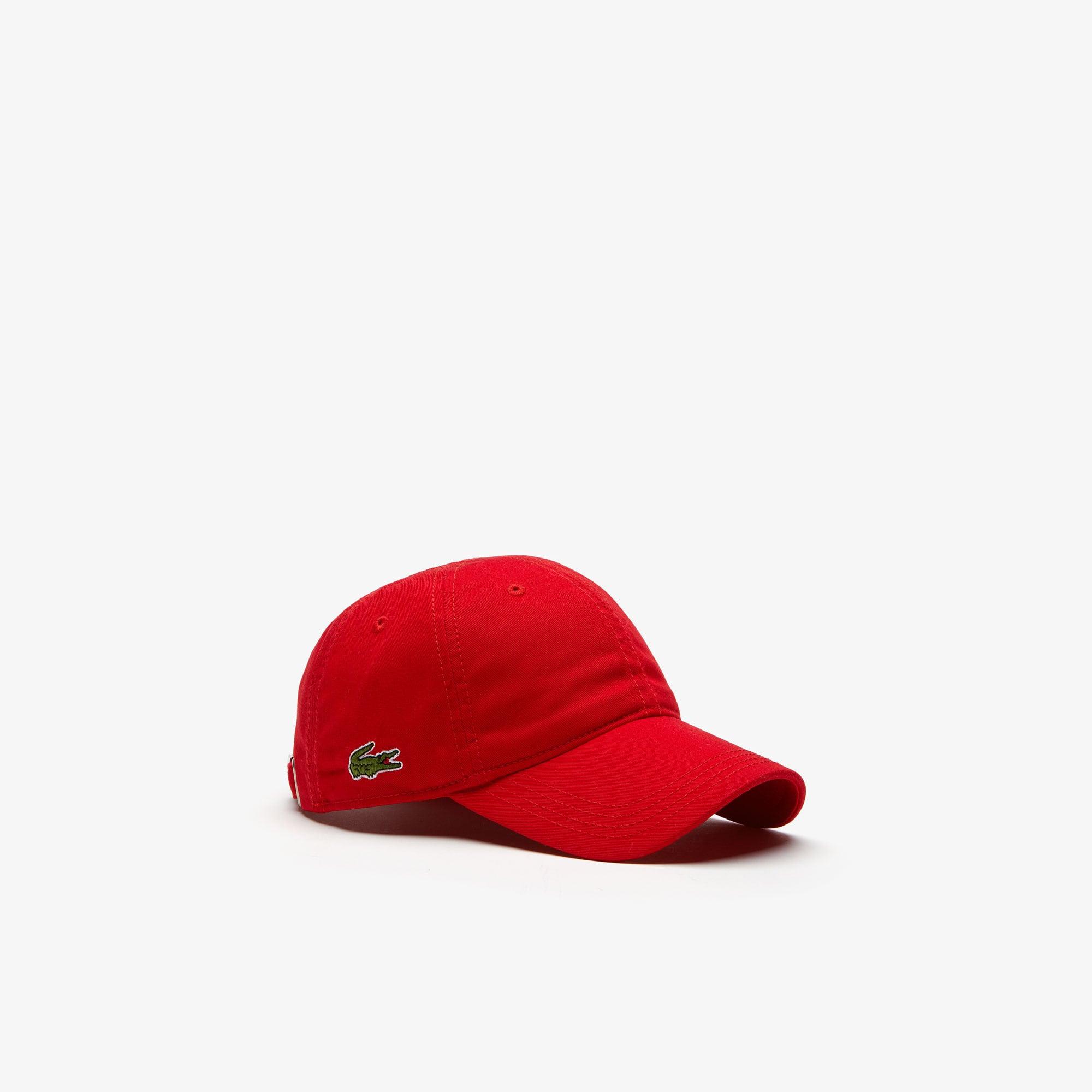 b5760cbc Gabardine cap