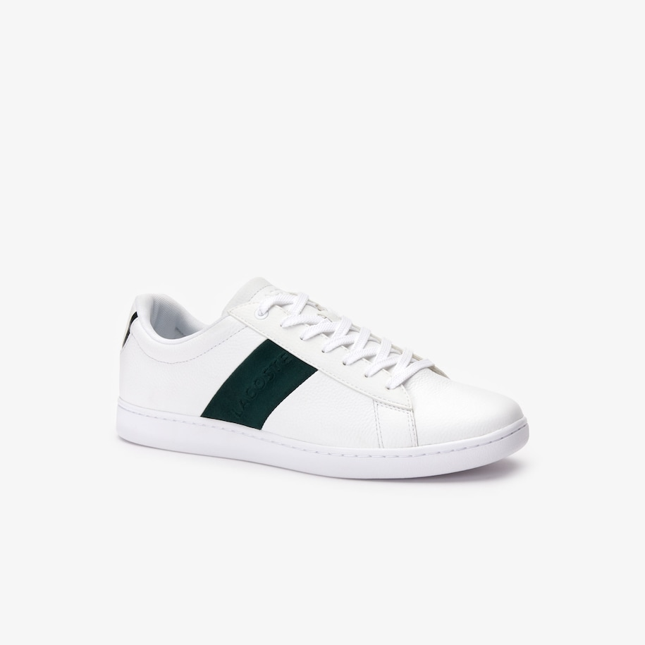 Men's Carnaby Evo Leather and Suede Trainers