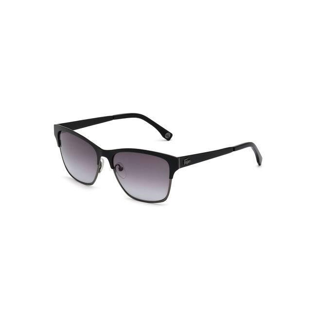 Women's Leather Edition Sunglasses