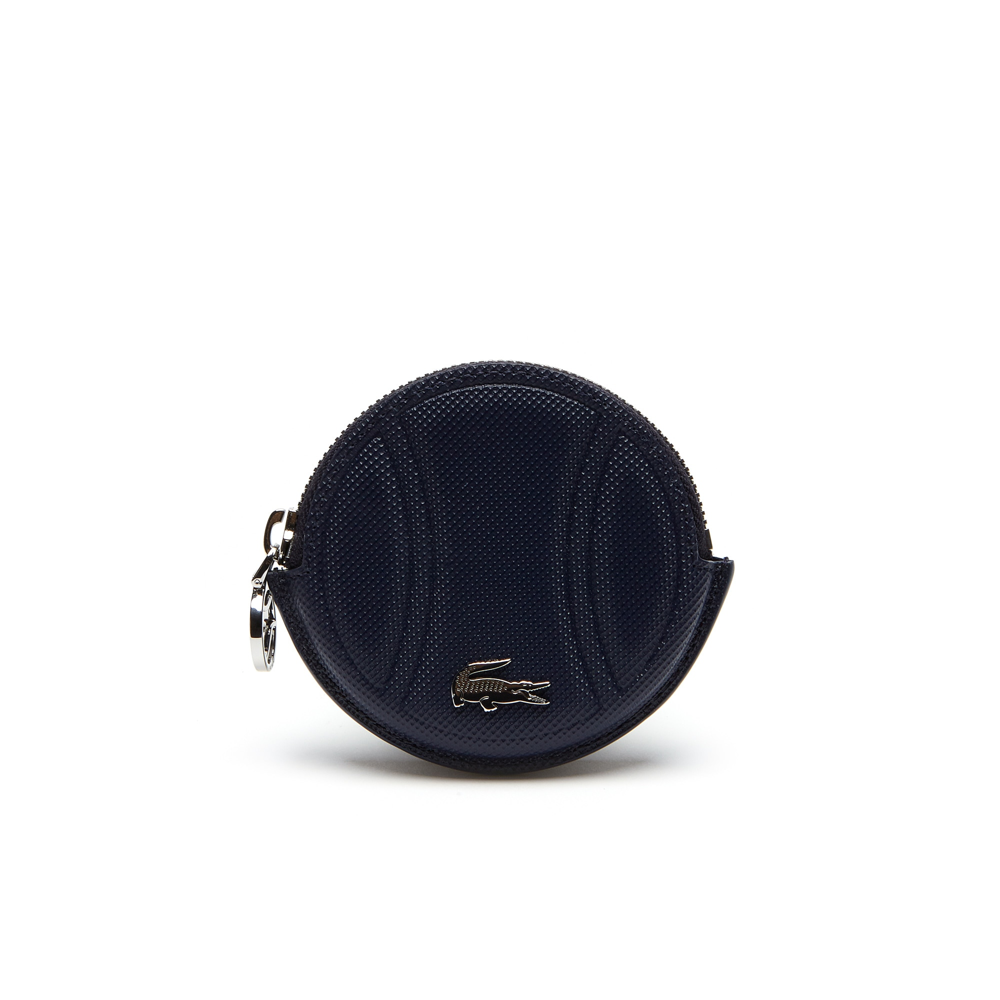 Women's Daily Classic Coated Piqué Canvas Coin Pouch