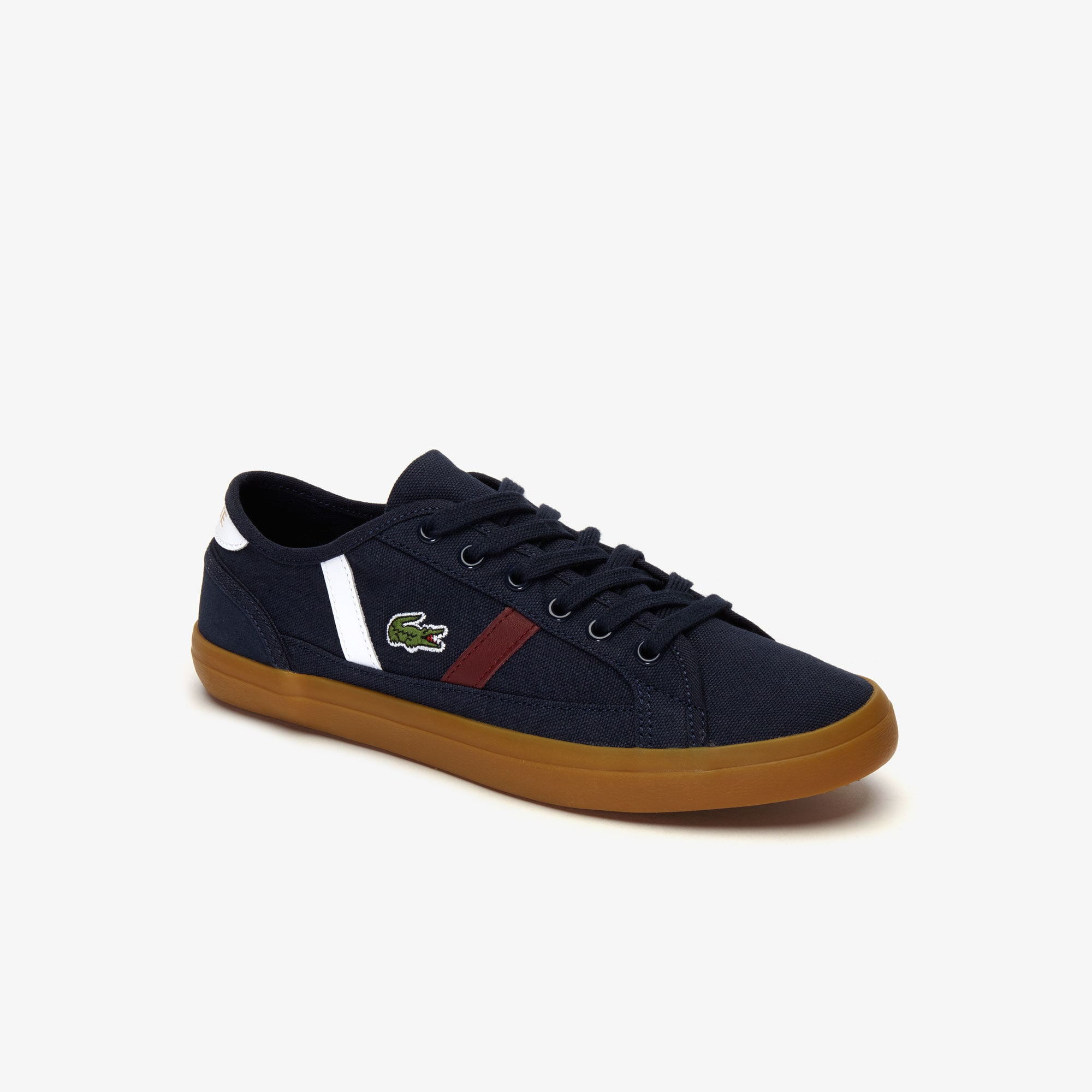 Women's Sideline Canvas Trainers