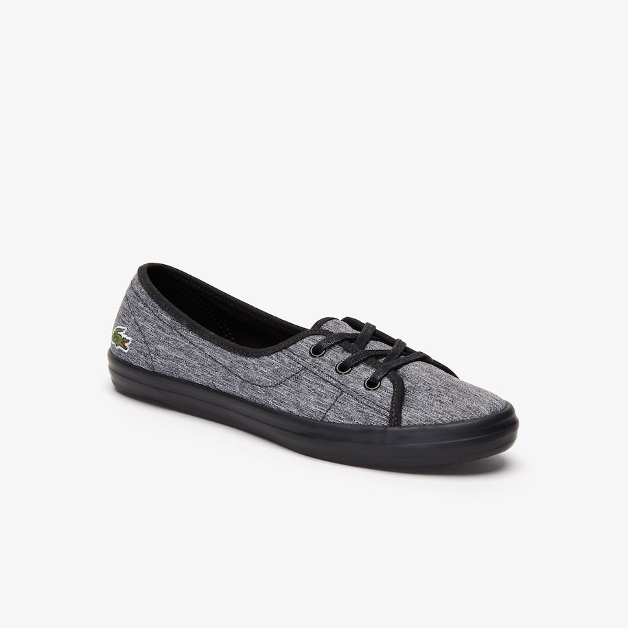 Women's Ziane Chunky Textile Slip-ons