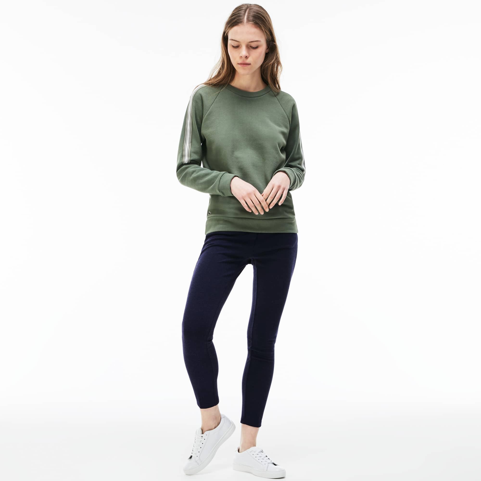 Women's Five-Pocket Stretch Milano Knit Pants