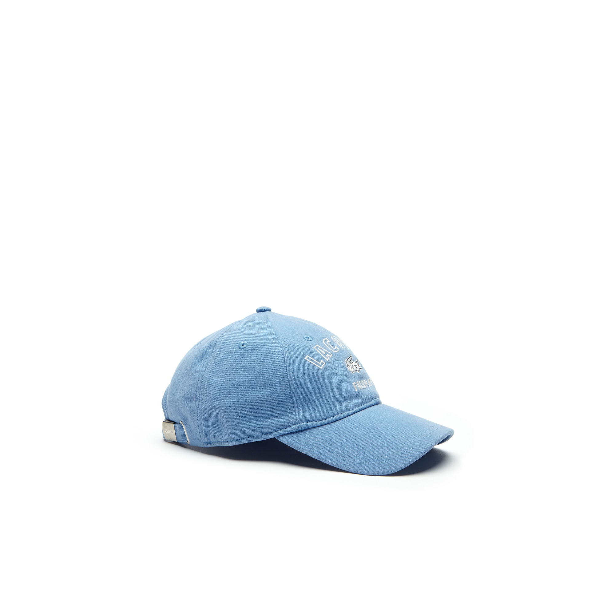 Men's Lacoste Fairplay Cotton Gabardine Cap