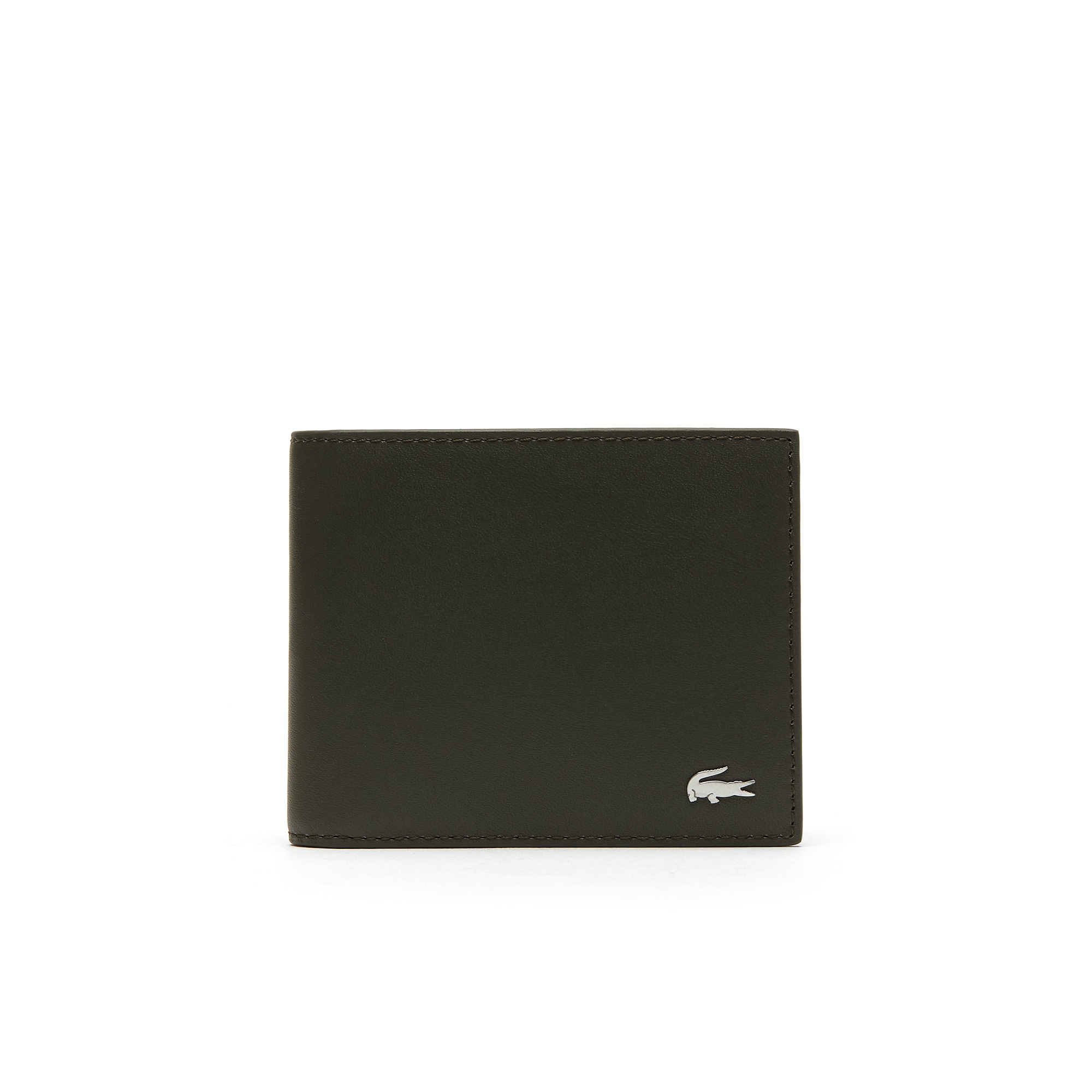 Men's FG Leather Six Card Wallet