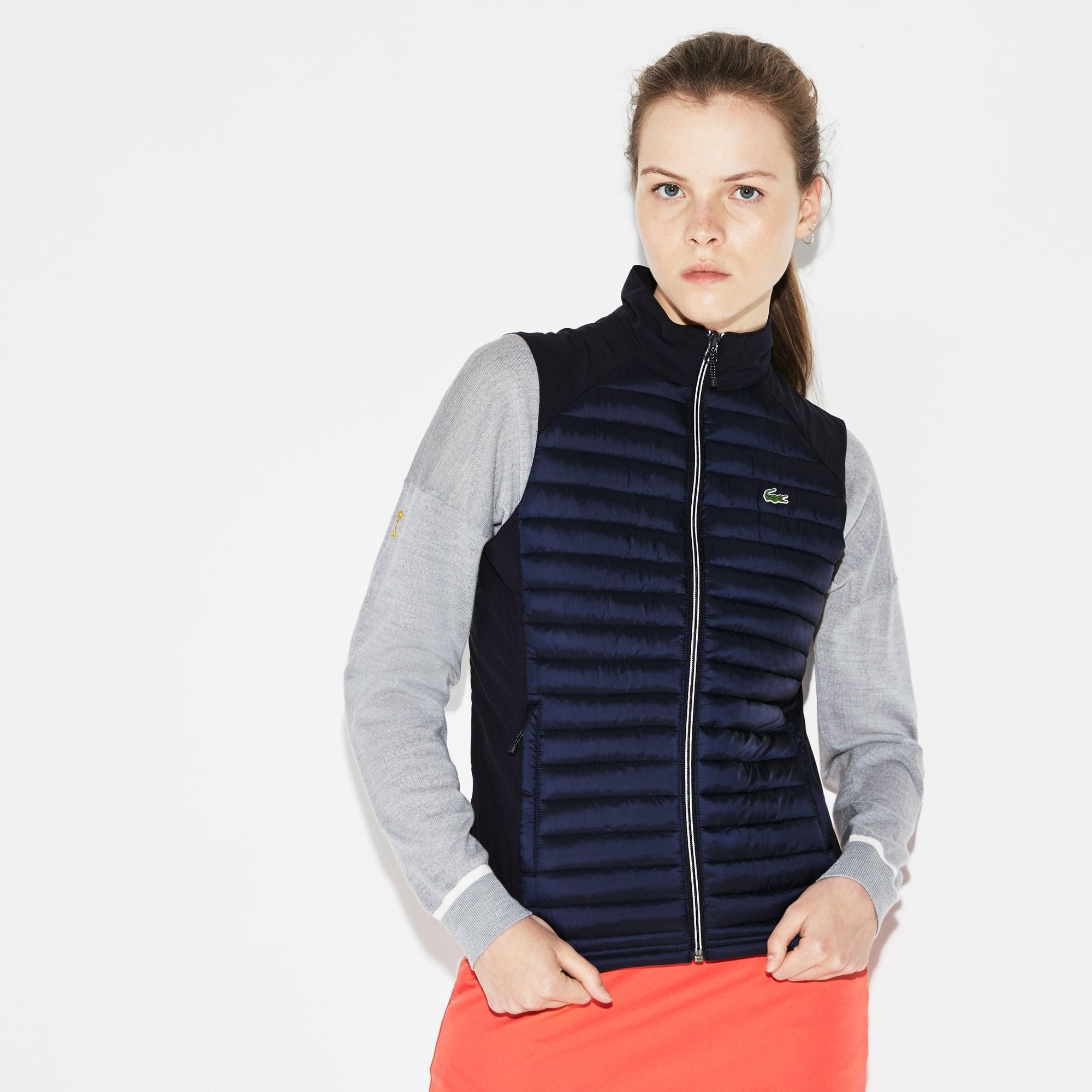 Women's Lacoste SPORT Ryder Cup Edition Technical Golf Vest