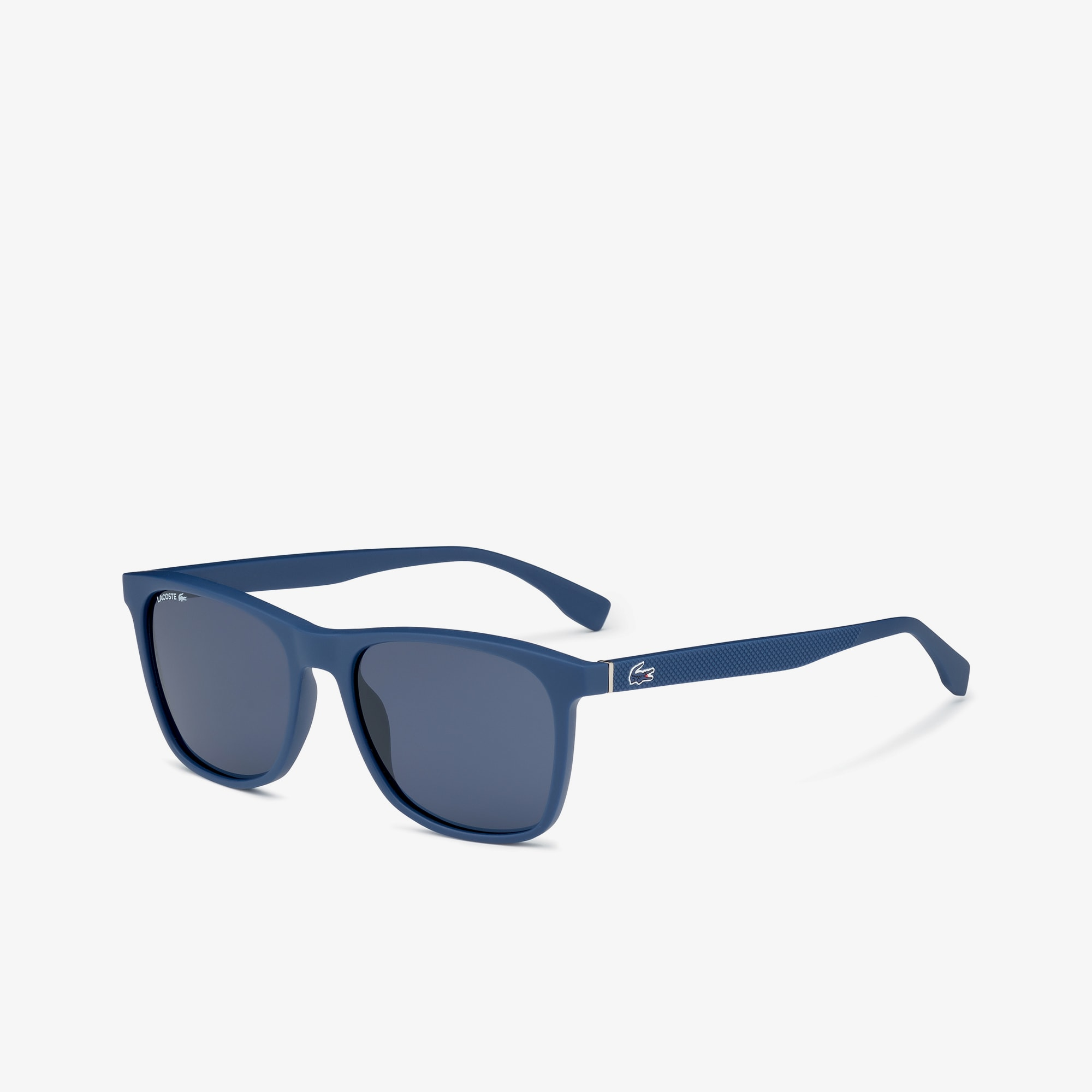 Modified Rectangle Plastic L.12.12 Premium Sunglasses