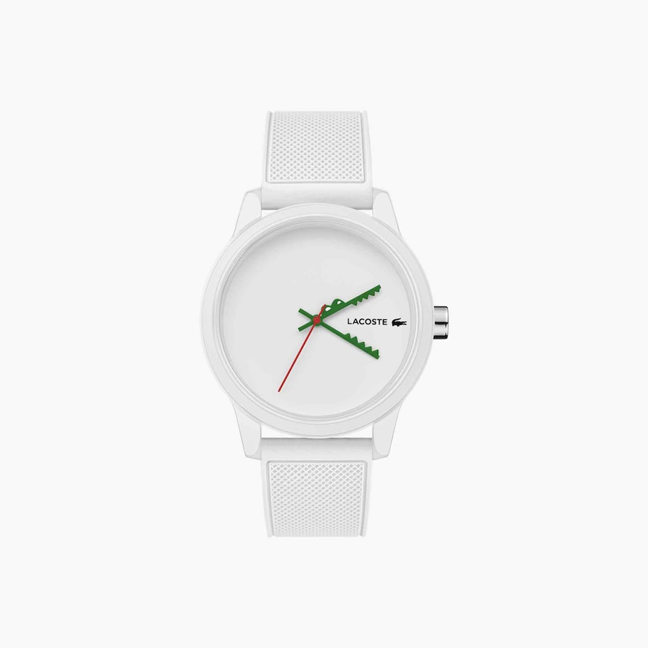 Lacoste.12.12 3 Hands Watch