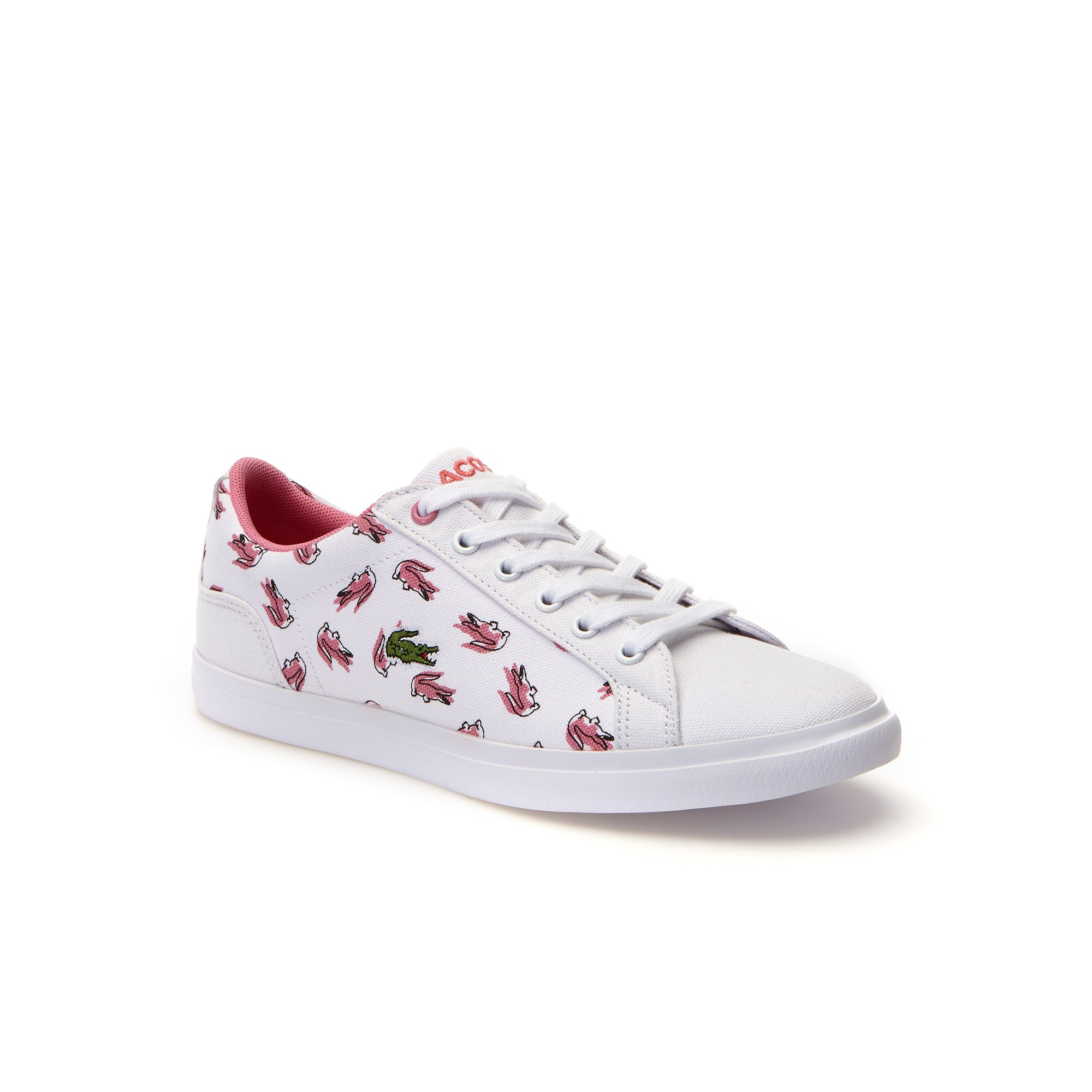 Youths' Lerond Textile Trainers