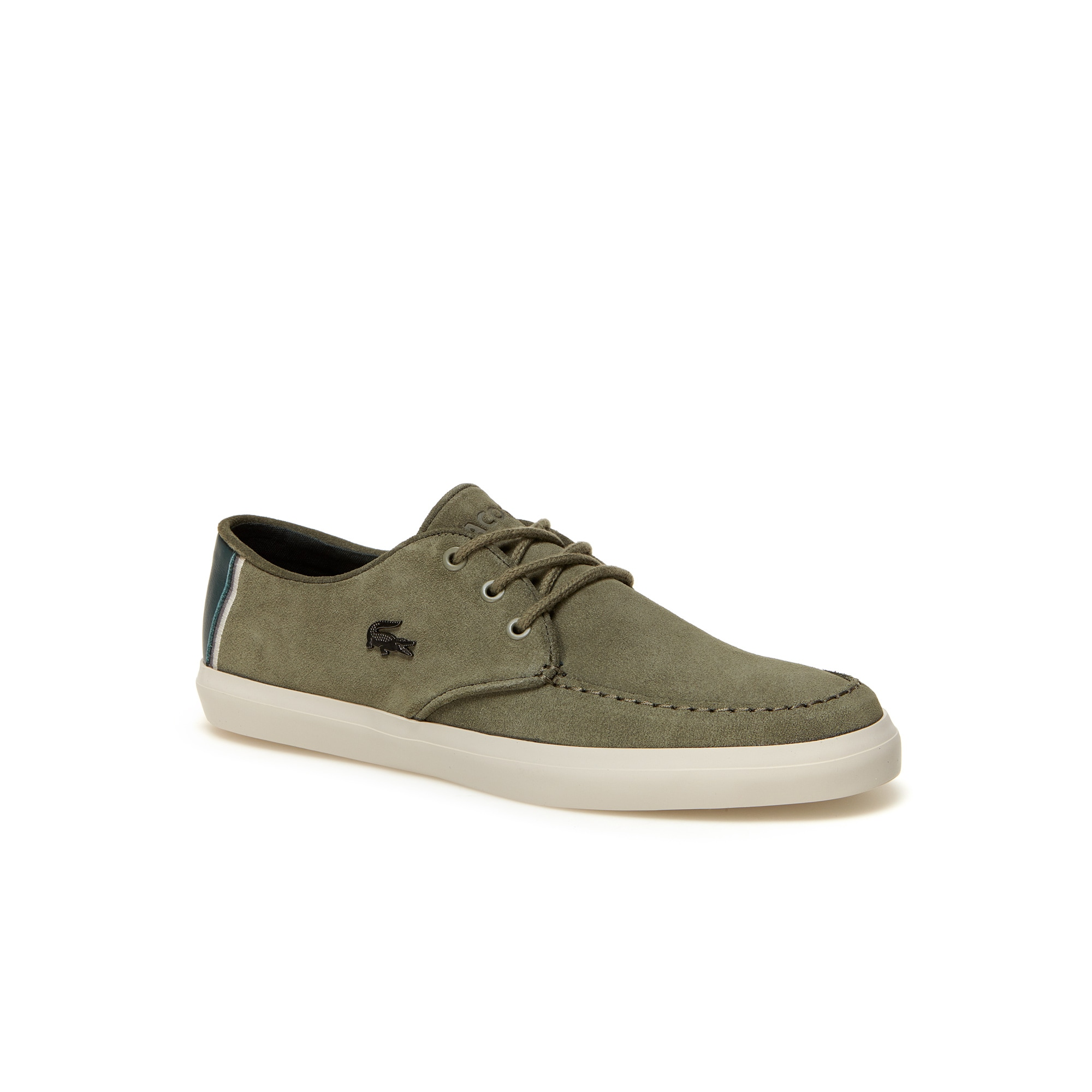 Men's Sevrin Suede Trainers