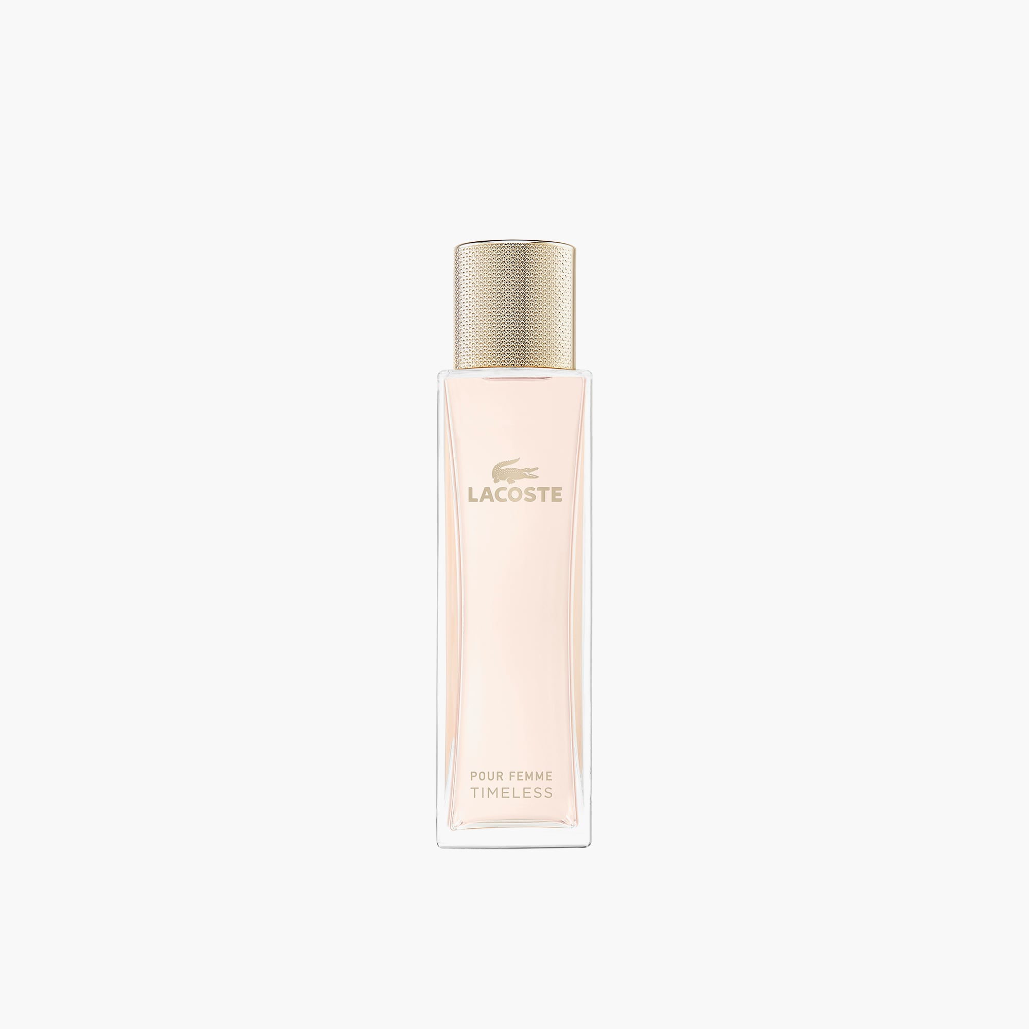 Parfum Lacoste Femme Eau 50ml De Pour Timeless R5q4Aj3L