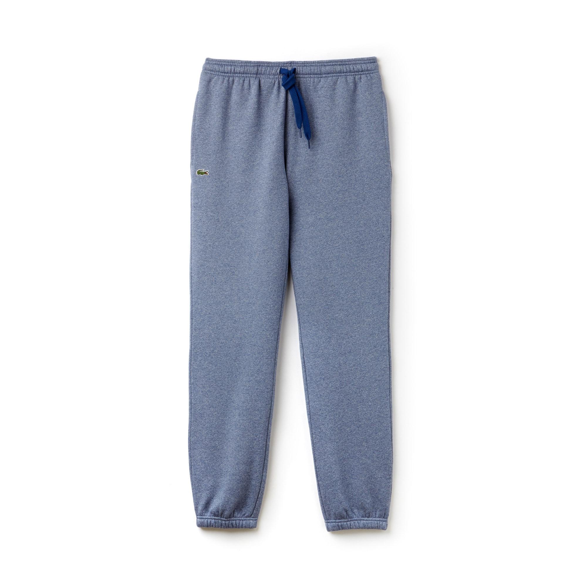 Men's Lacoste SPORT Tennis trackpants in fleece