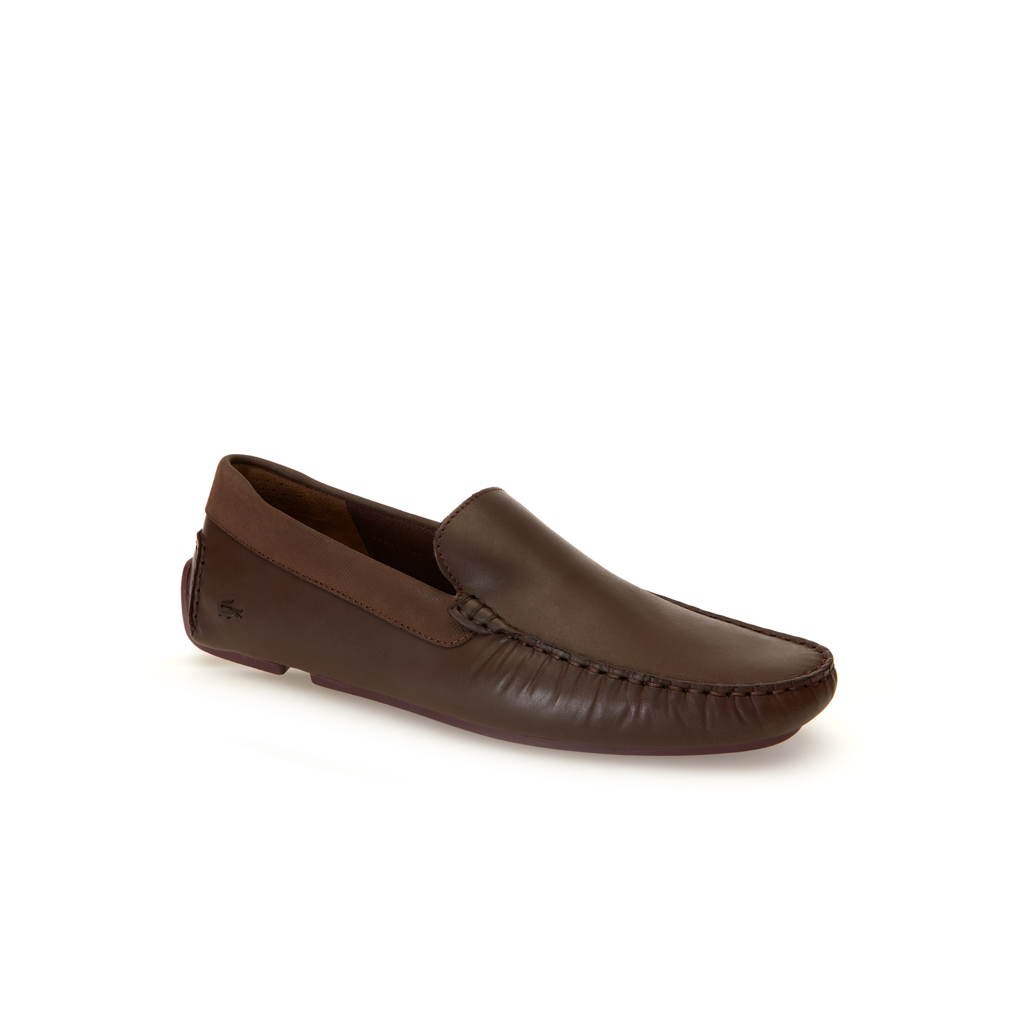 Men's Piloter Leather Moccasins