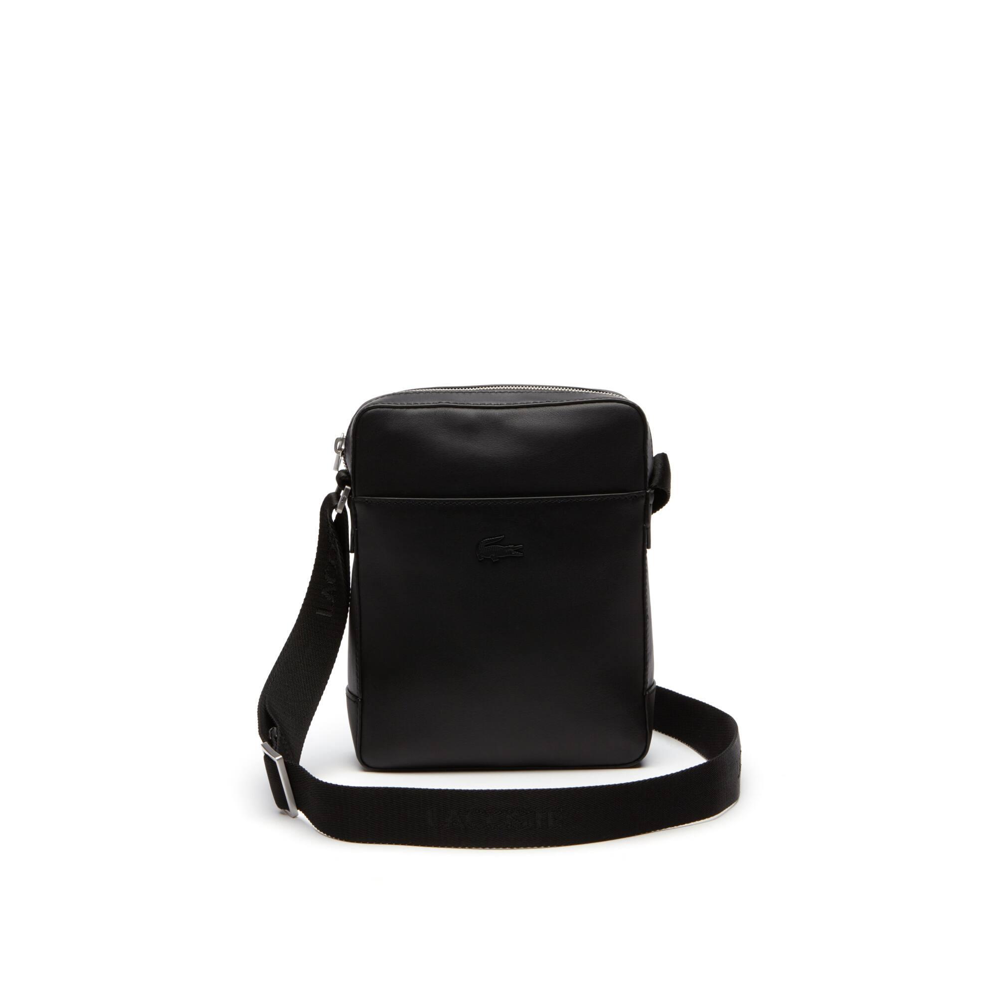 Men's Full Ace Soft Leather Bag
