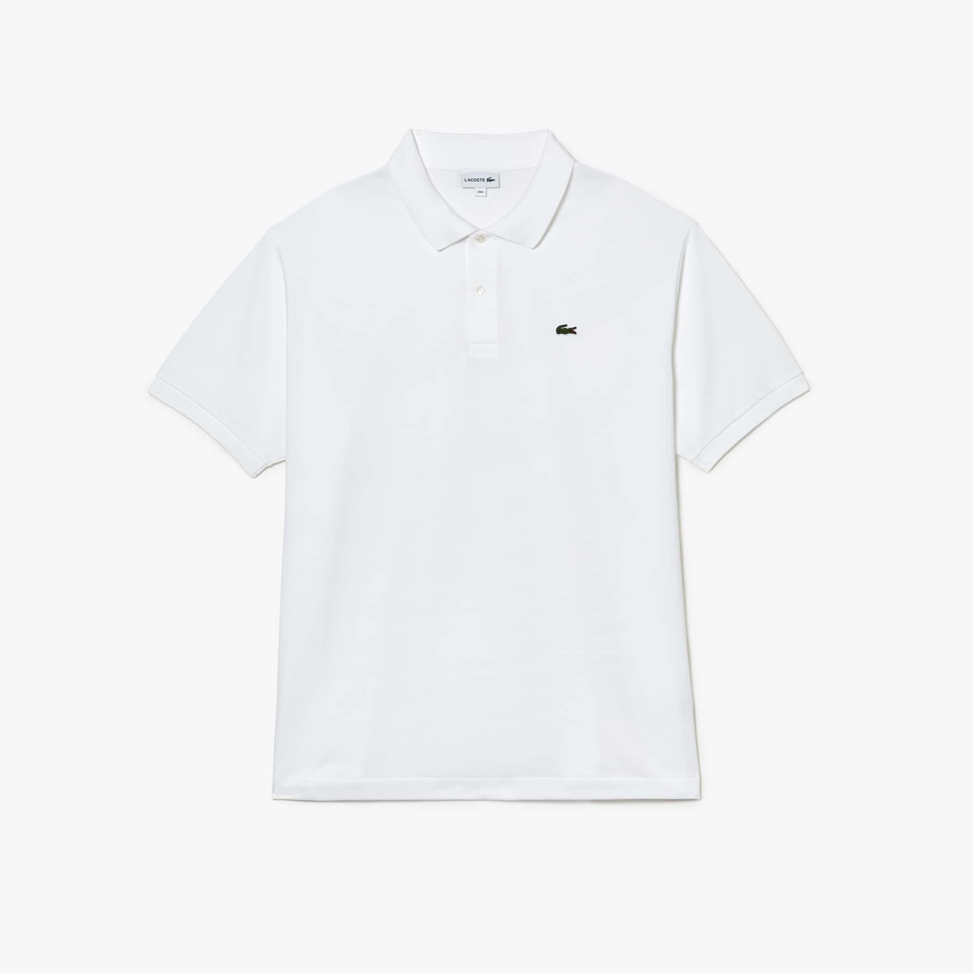 Men's Lacoste Big Fit Cotton Polo