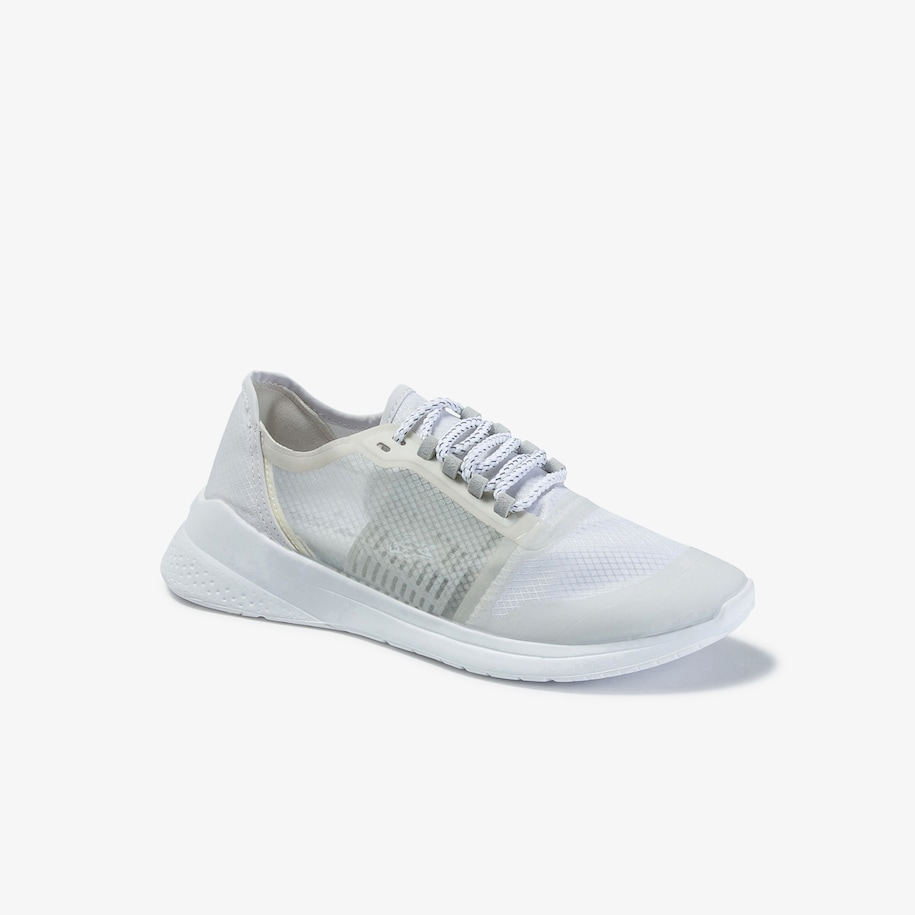 Women's LT Fit Textile Sneakers