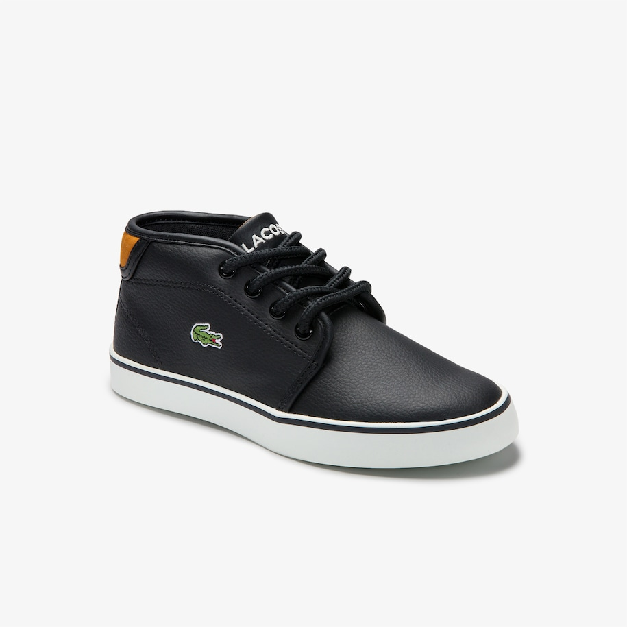Children's' Ampthill Synthetic Chukkas