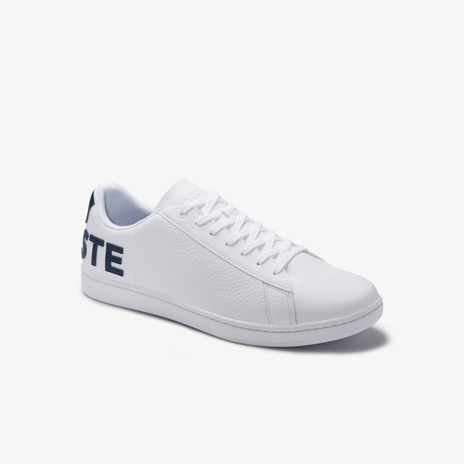 Men's Carnaby Evo Colour-pop Leather Sneakers