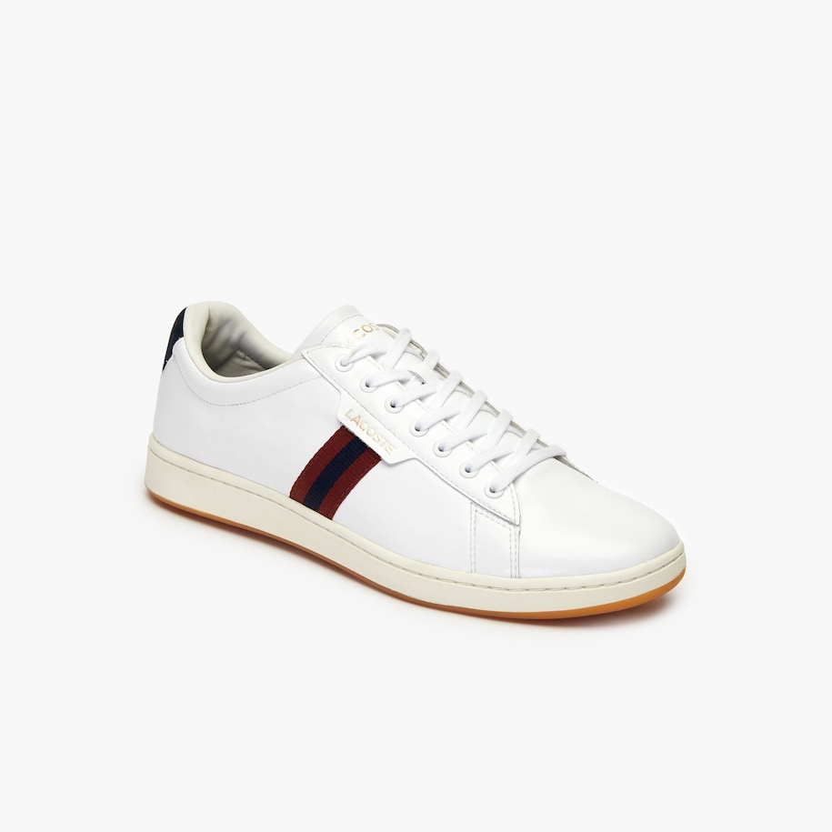 Men's Carnaby Evo Tricolour Leather Sneakers