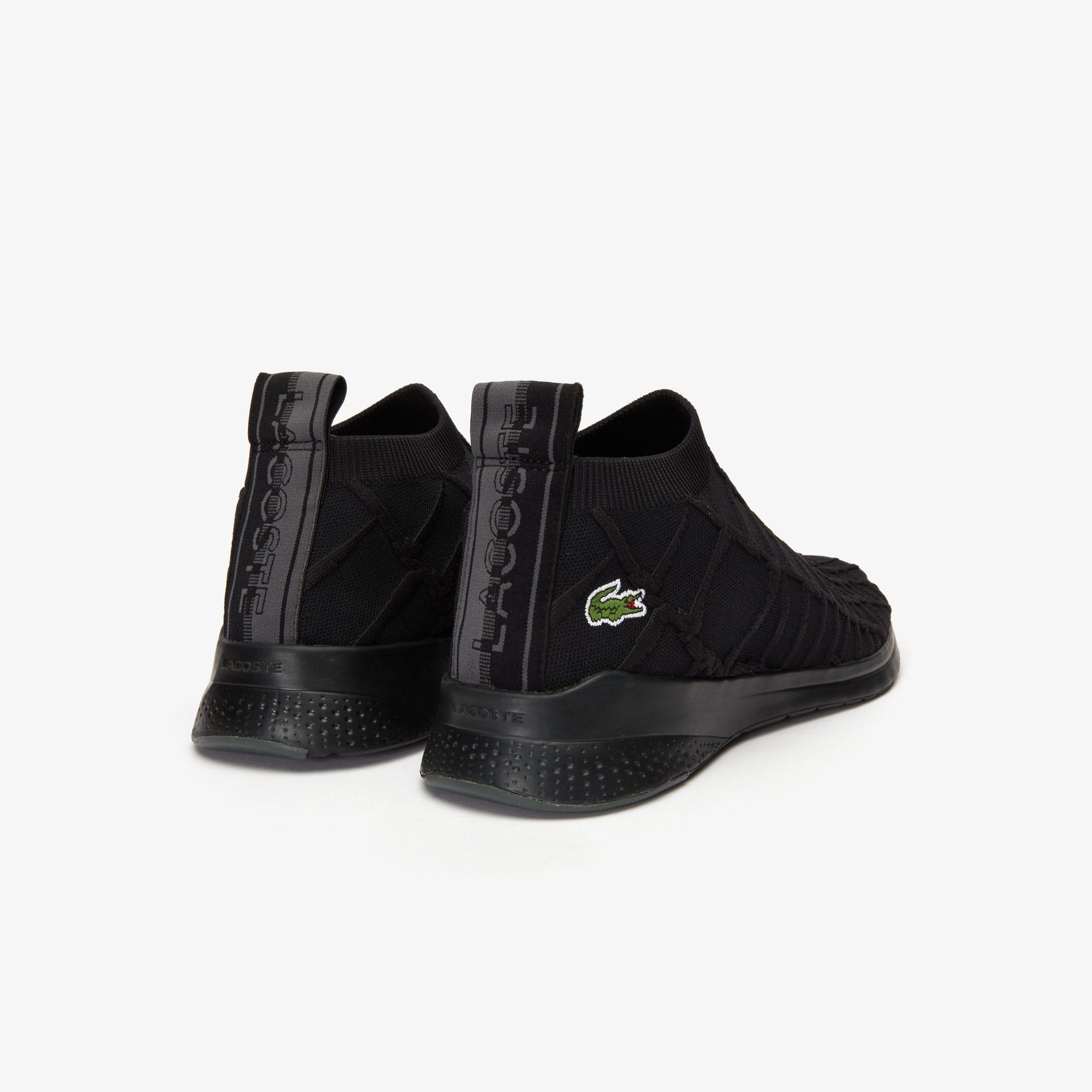 Men's LT Fit Sock Textile Sneakers